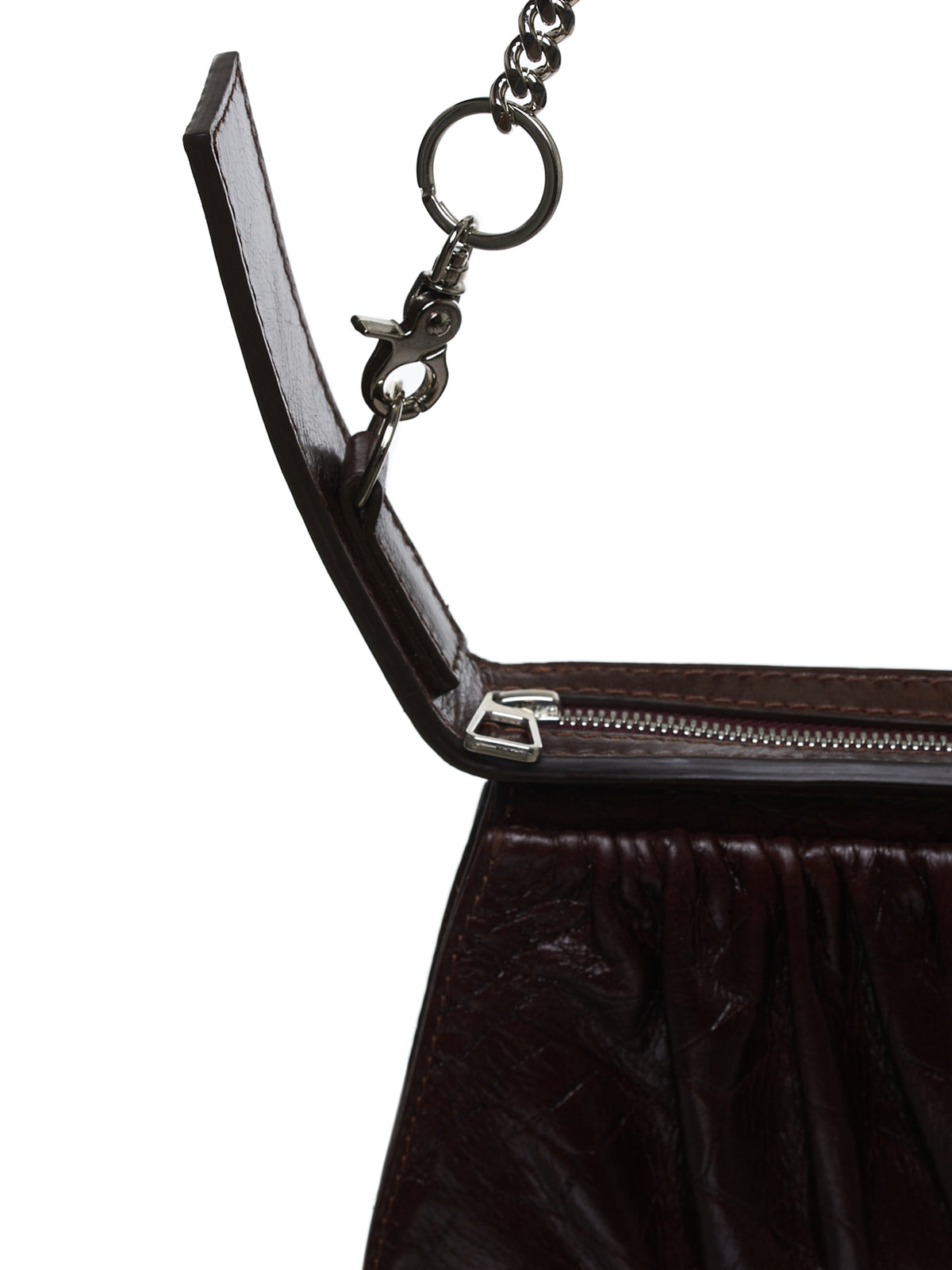 Charlotte Knowles Bag | H.Lorenzo Detail 2