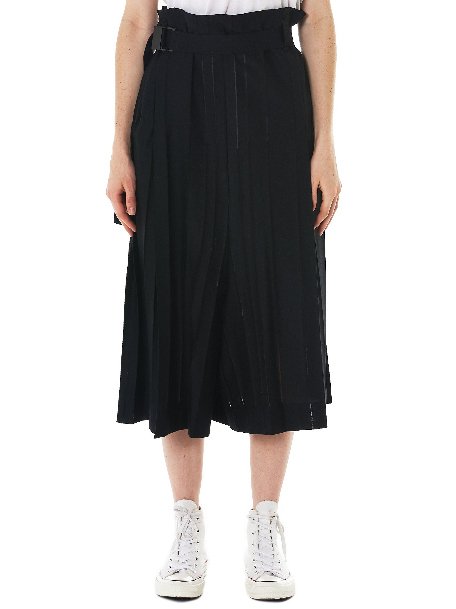 Pleated Skirt (IM87JF505-15)