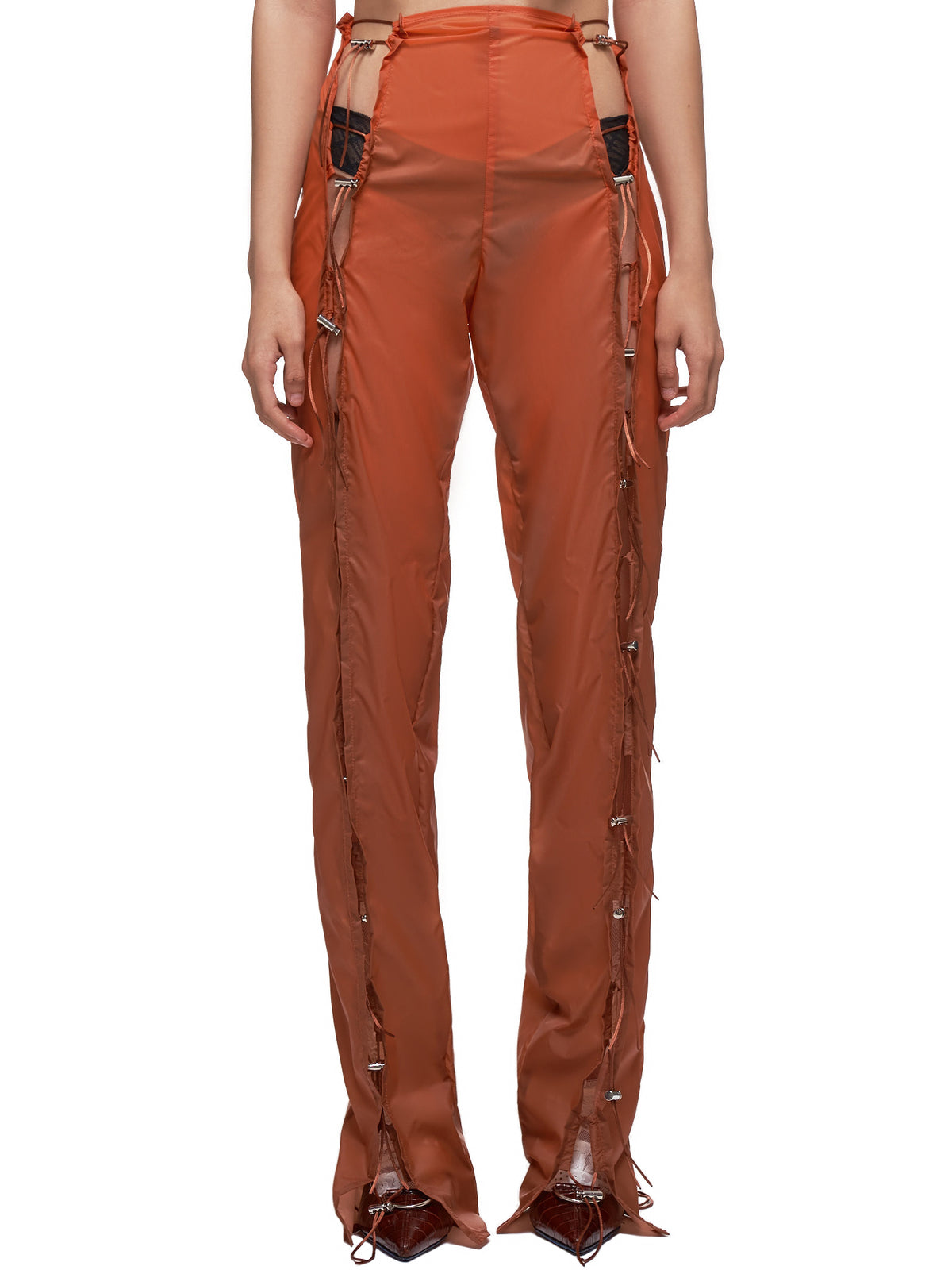 Irkalla Heat Changing Trousers (IRKALLA-HEAT-CHANGING-ORANGE)