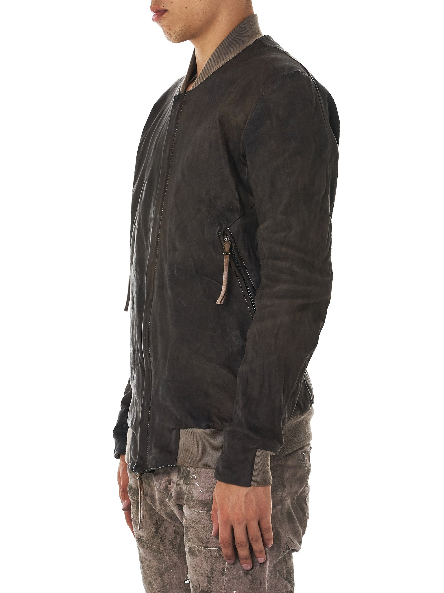 Boris Bidjan Saberi - Hlorenzo Side View