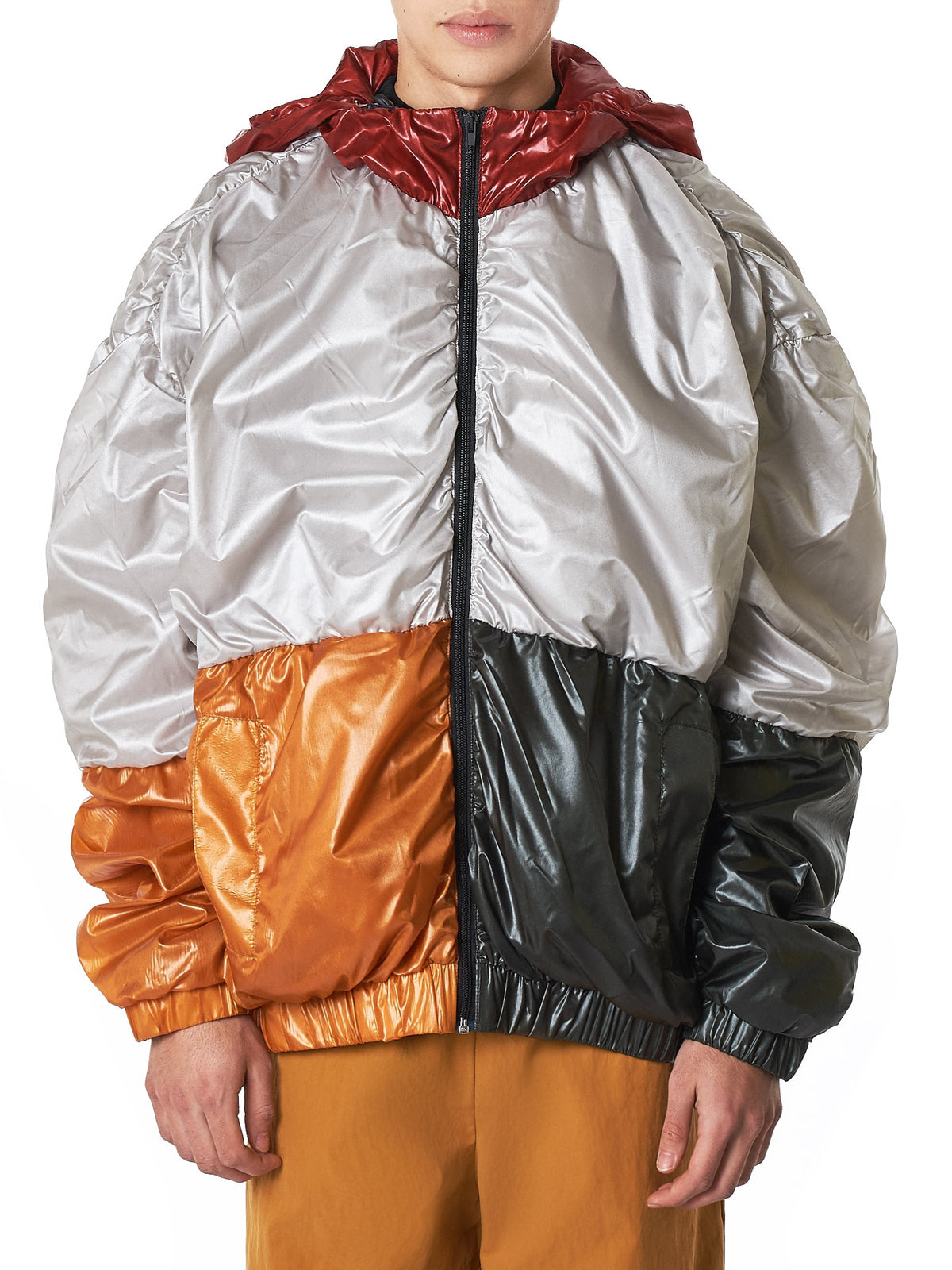 Y/Project Windbreaker - Hlorenzo Front