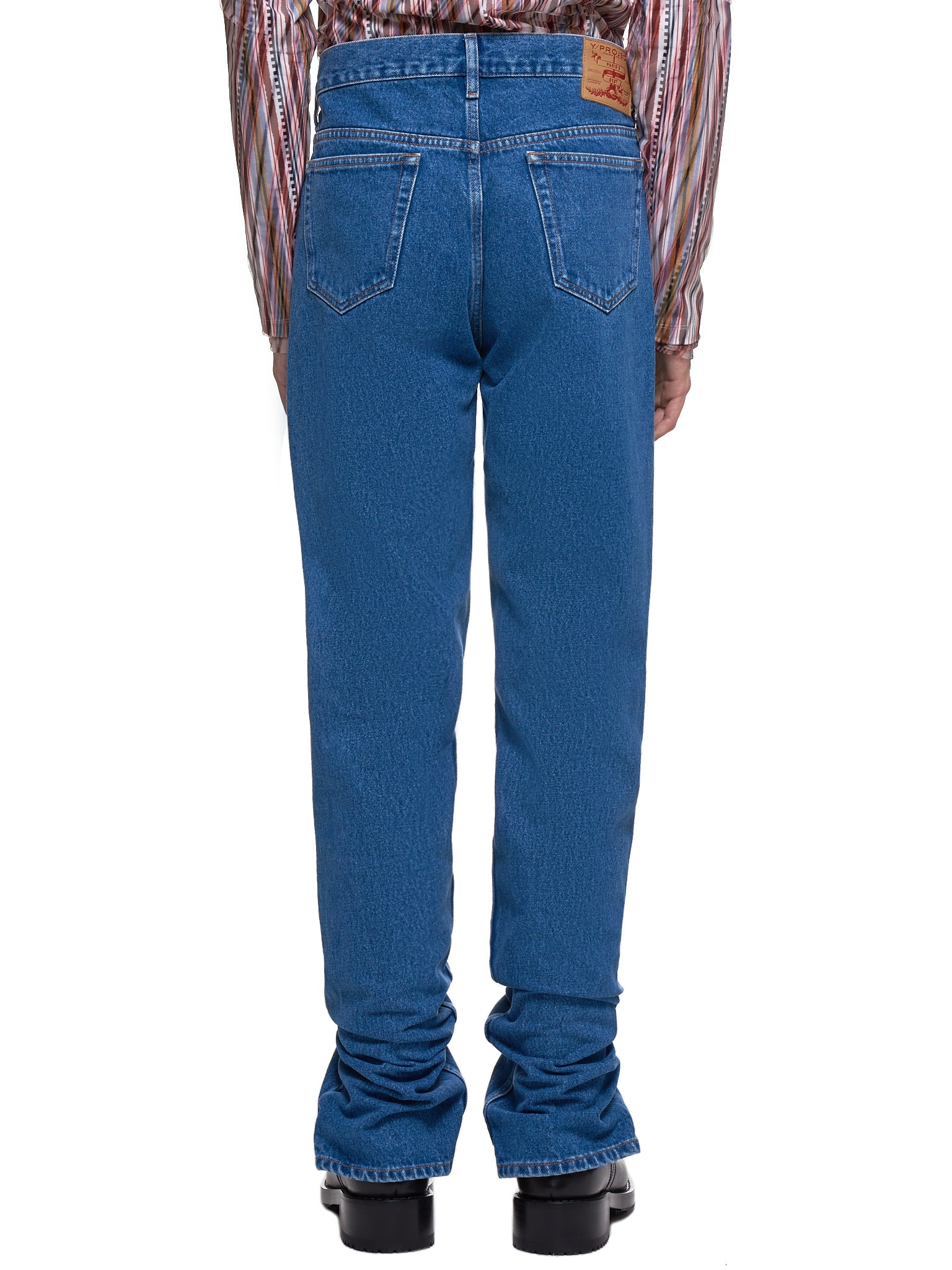 Ice Blue Jeans (JEAN24-S18-D05-ICE-BLUE)