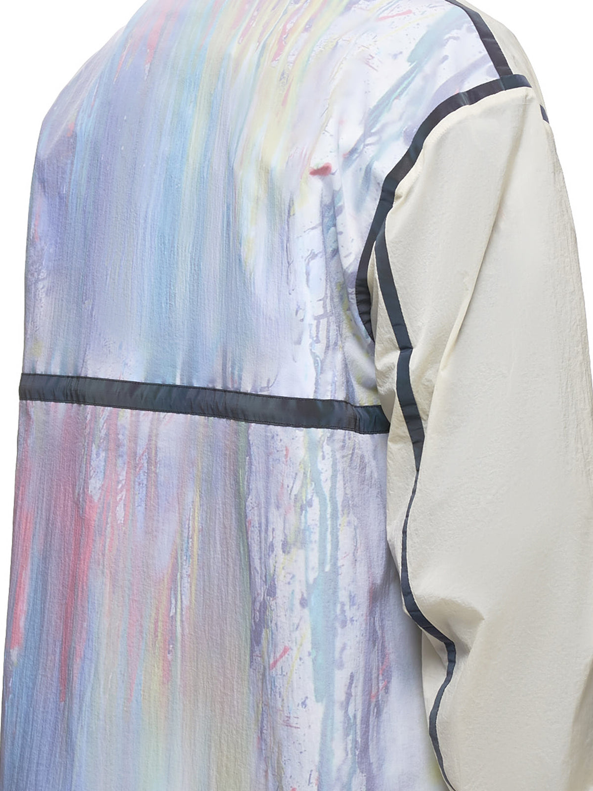 The Museum Visitor Jacket - Hlorenzo Detail 2