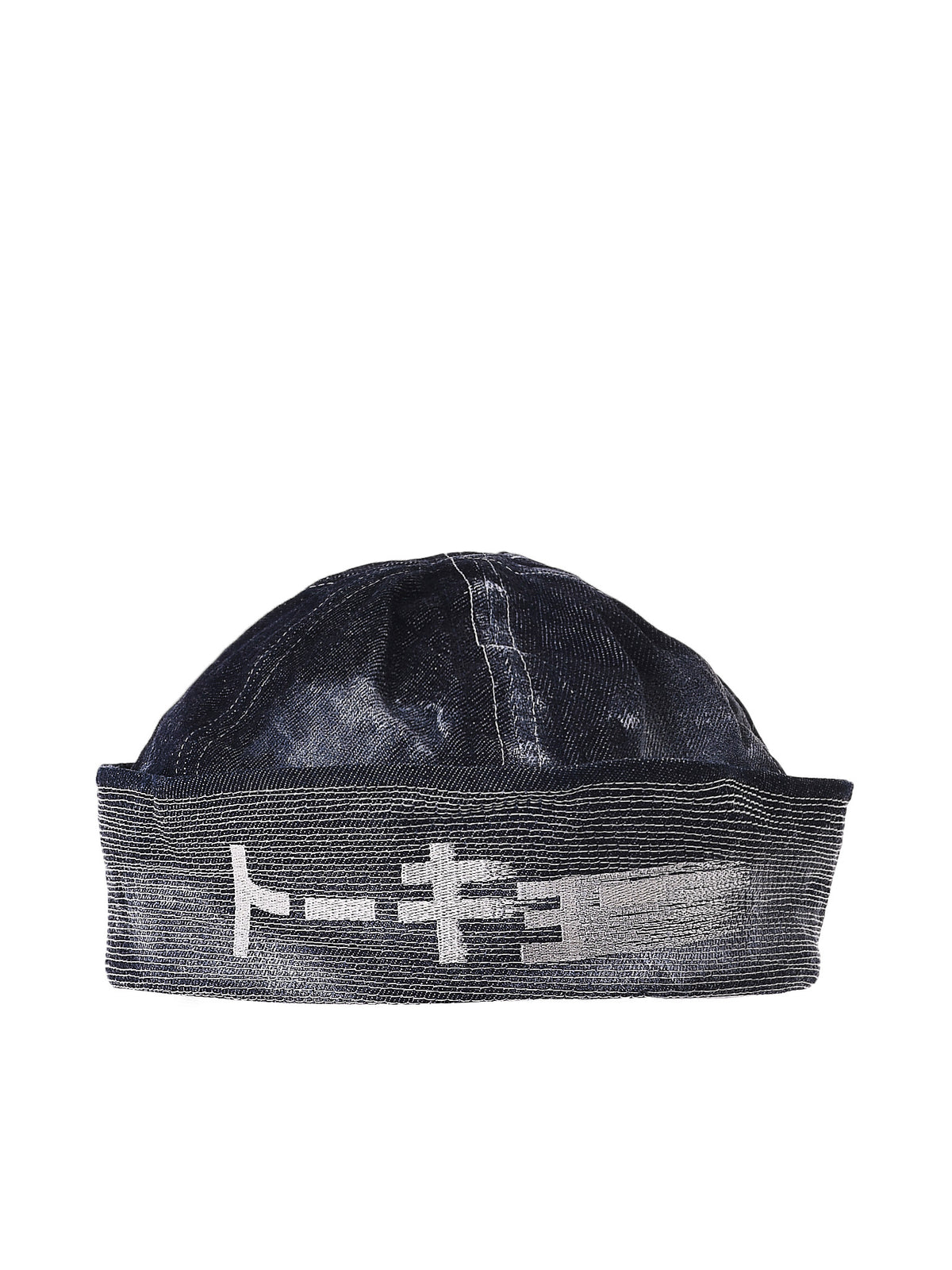 Graphic Sailor's Hat (JUN01612-NAVY)