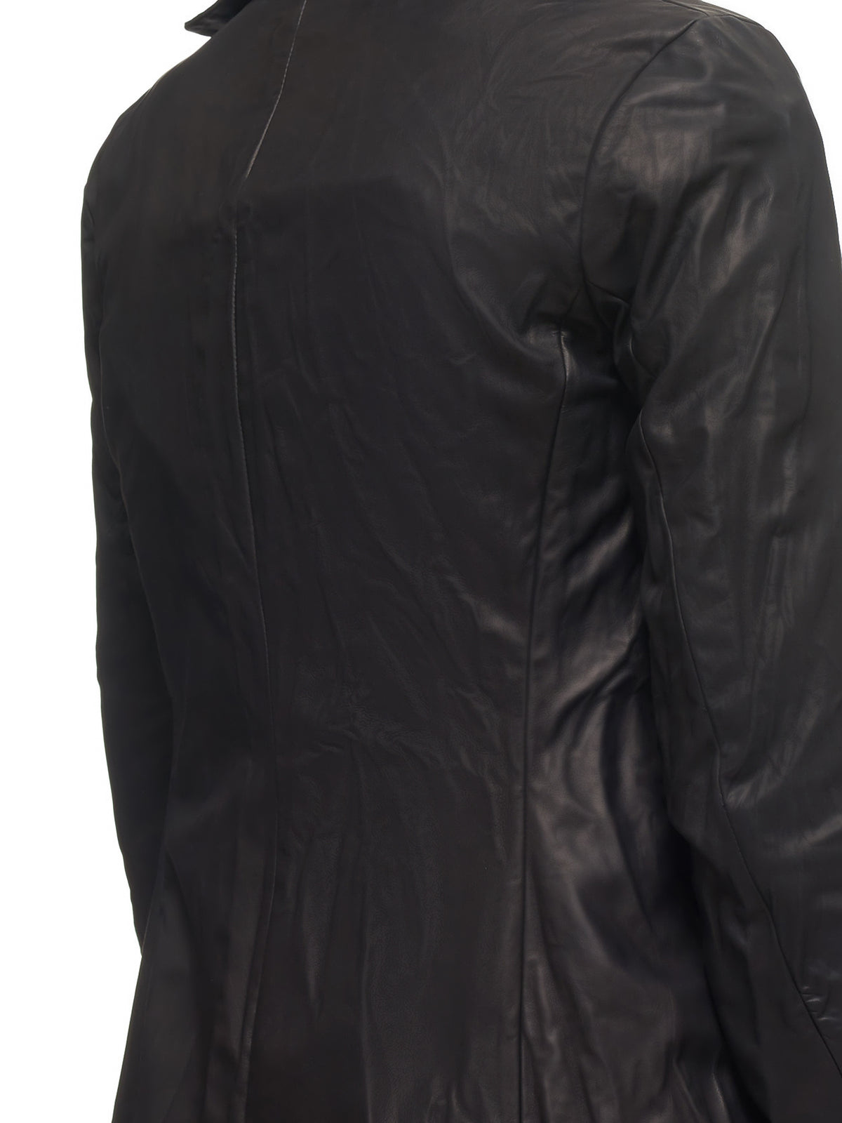 Field Jacket (JW122-AC1-BLACK)