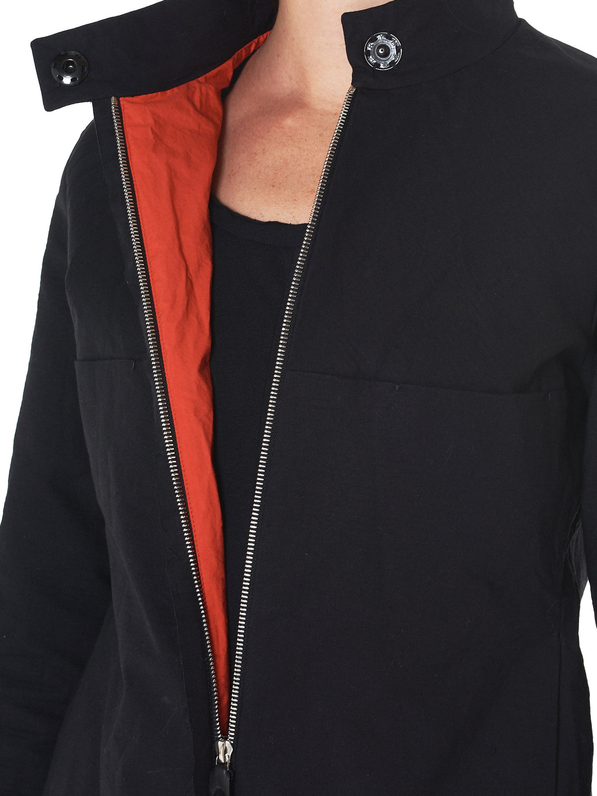 MA+ Jacket - Hlorenzo Detail 2