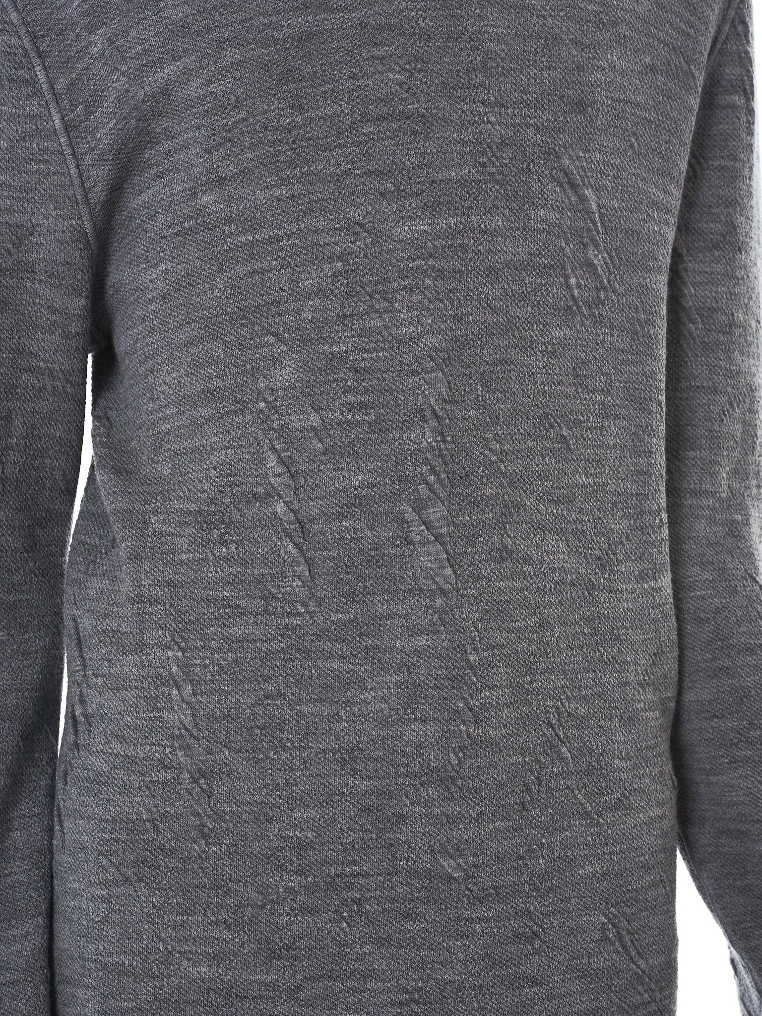Deepti Long-Sleeve Tee - Hlorenzo Detail 2