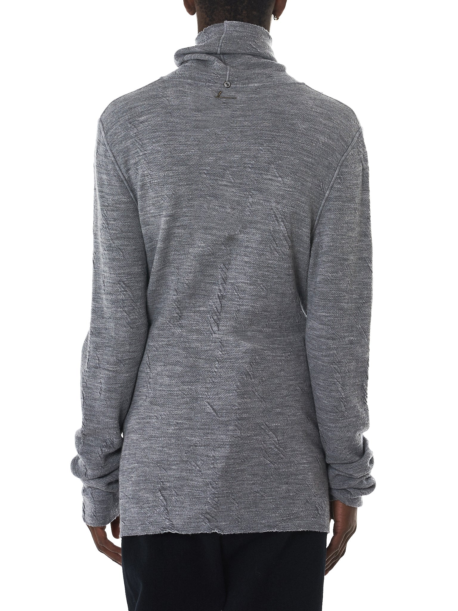 Deepti Sweater - Hlorenzo back