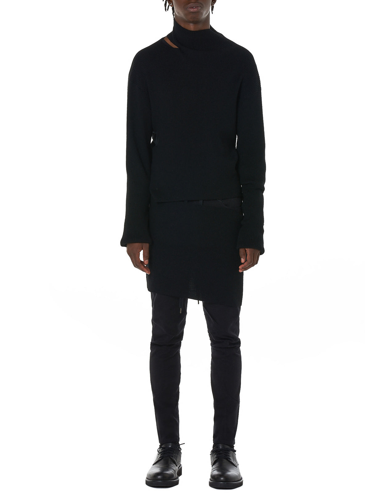 Ximon Lee Sweater - Hlorenzo Front