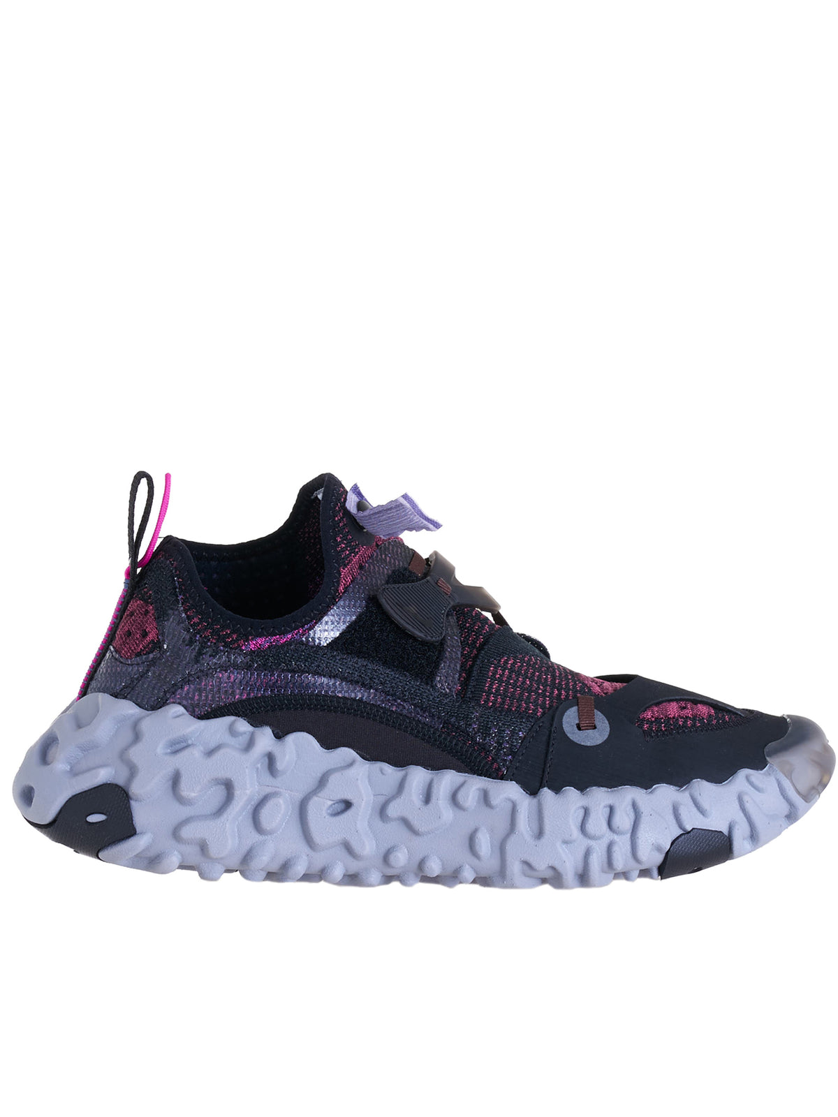 Overreact Flyknit ISPA (CD9664-002-BLACK-DIFFUSED-BLUE)