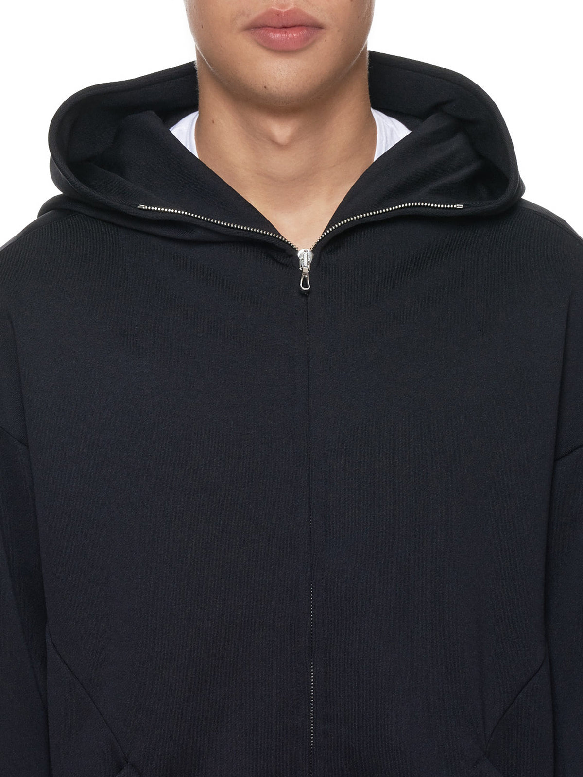 Attachment Kazuyuki Kumagai Hoodie - Hlorenzo Detail 2