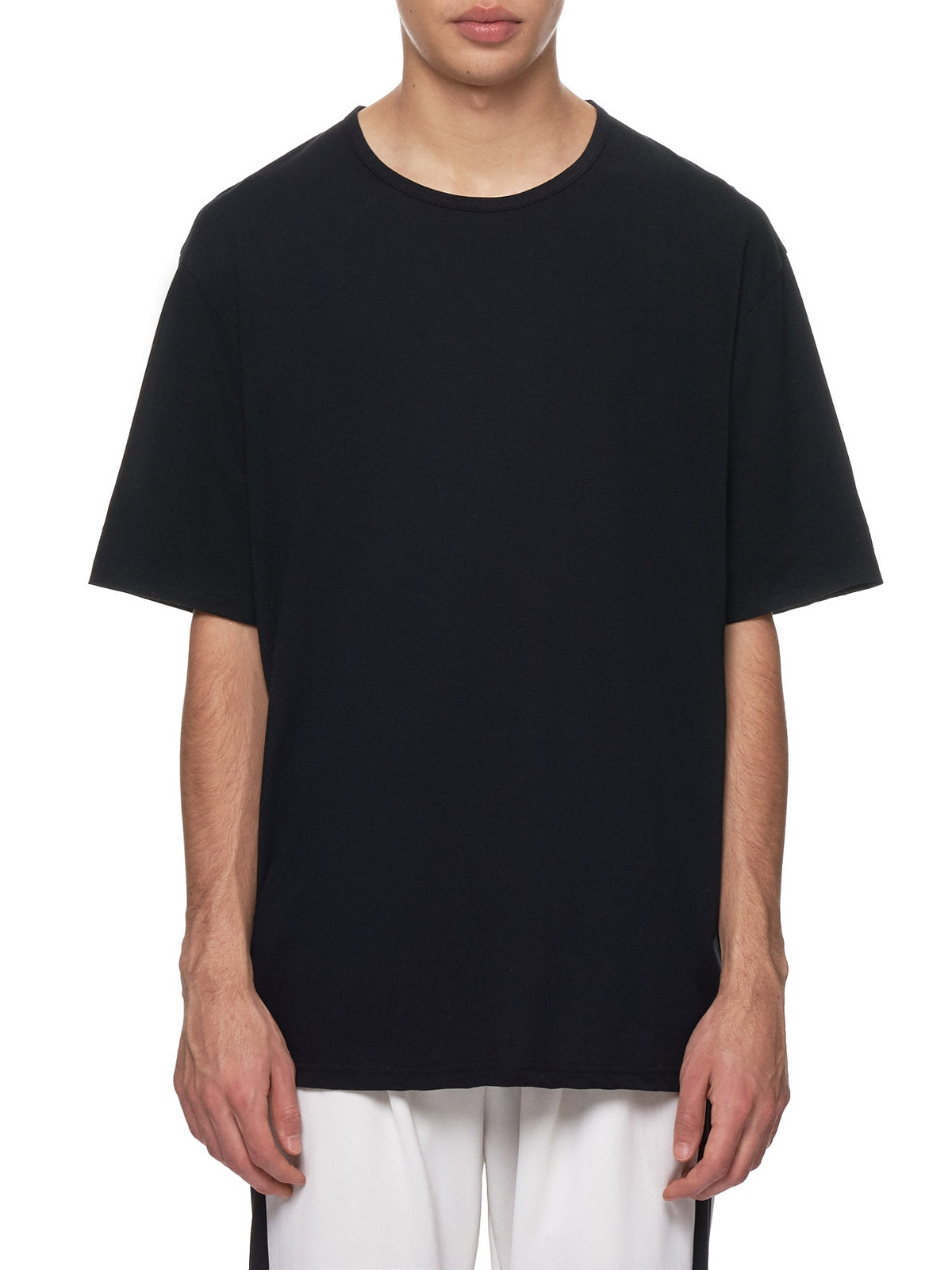 Attachment Kazuyuki Kumagai Tee Shirt - Hlorenzo Front