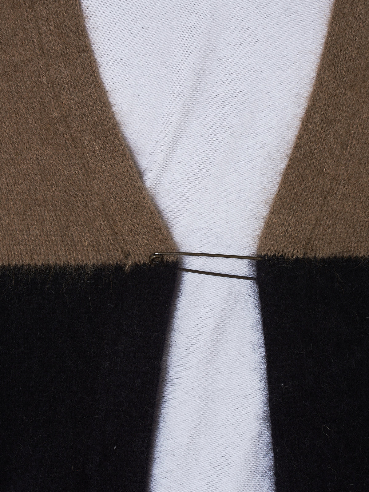 Attachment Cardigan - Hlorenzo Detail 2