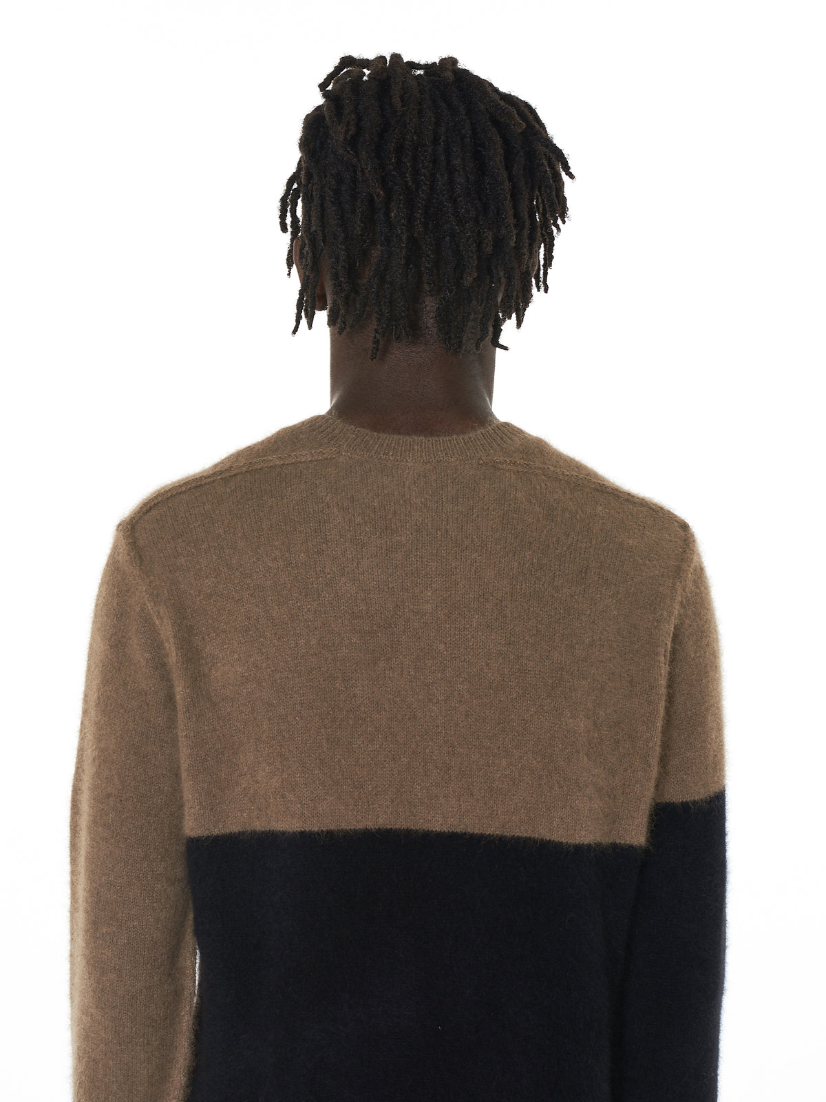 Attachment Sweater - Hlorenzo Detail 2