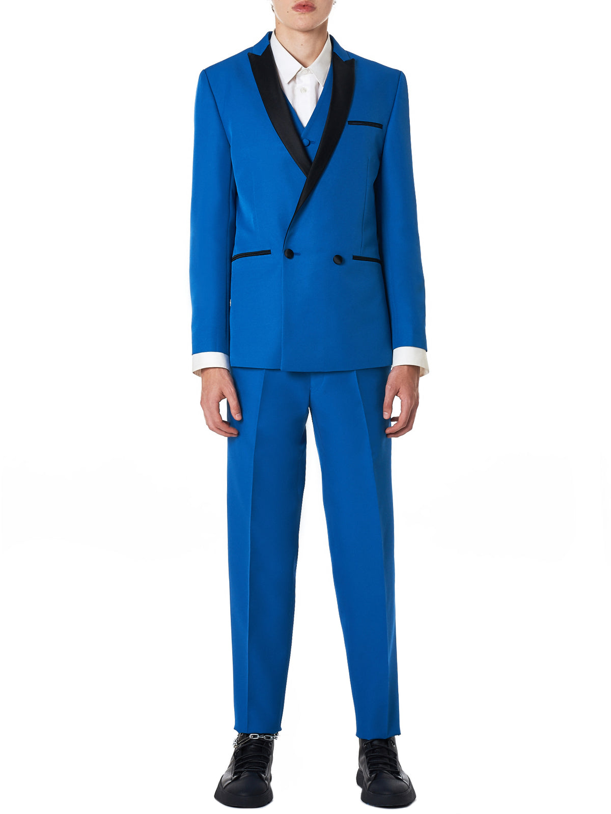 Kidill Suit - Hlorenzo Front