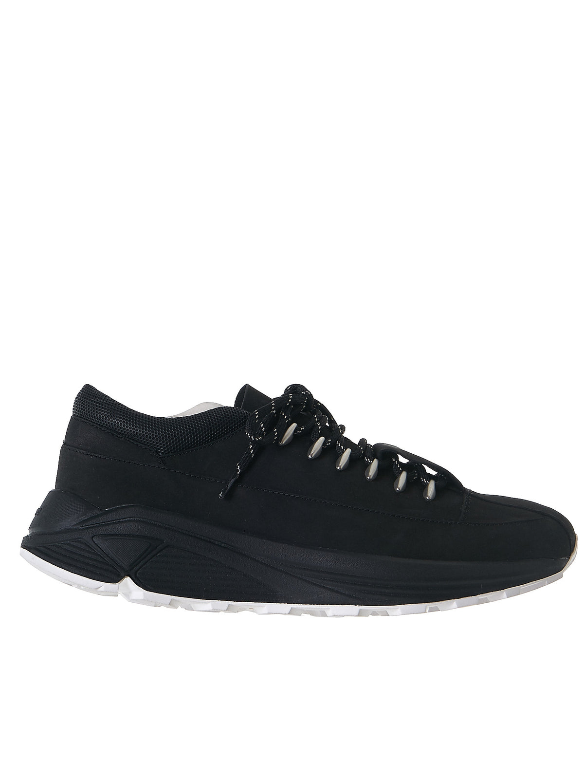 Low-Top Laced Trainers (KS17SSRSF2-402) - H. Lorenzo