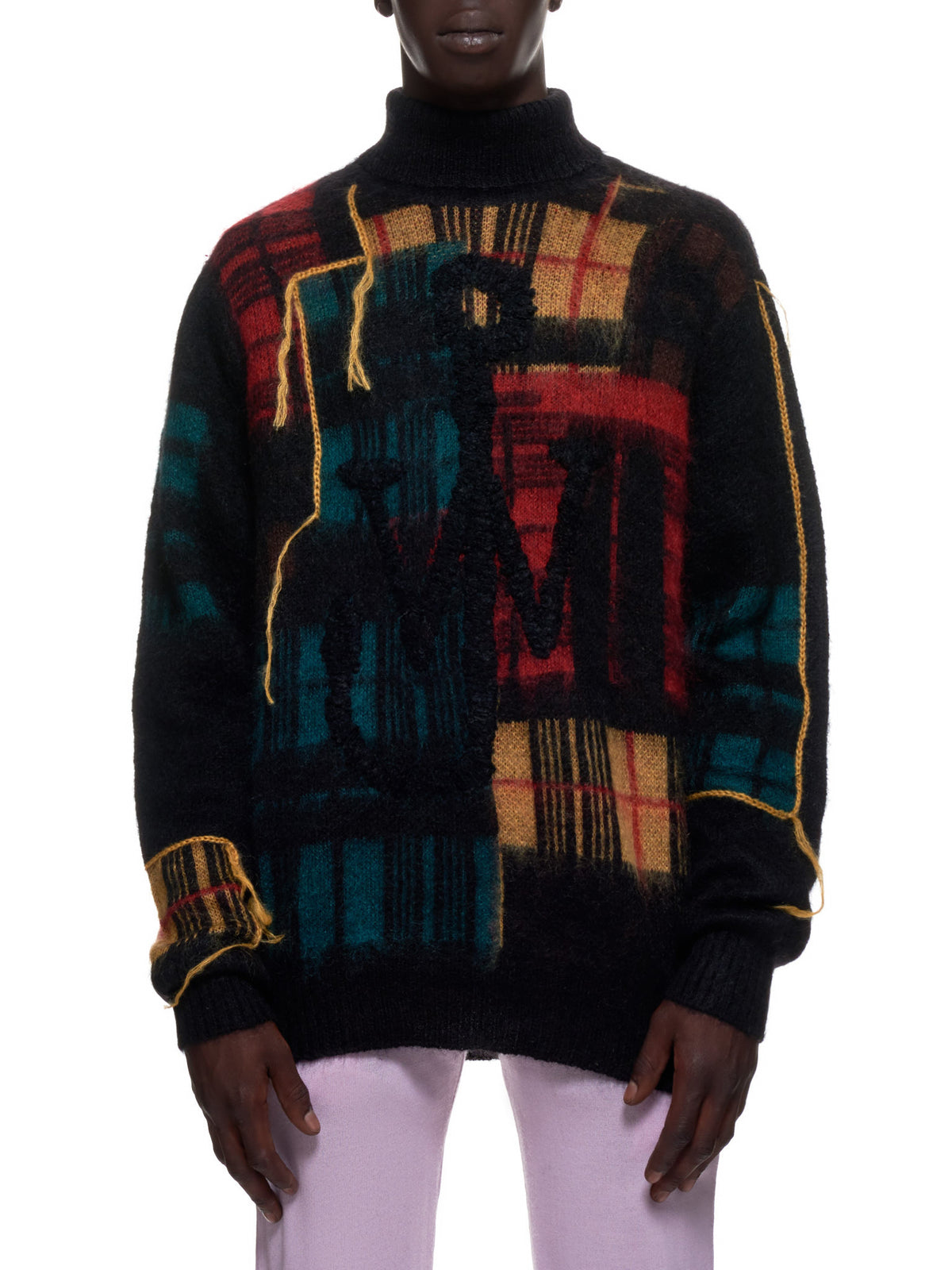 JW Anderson Sweater | H.Lorenzo Front