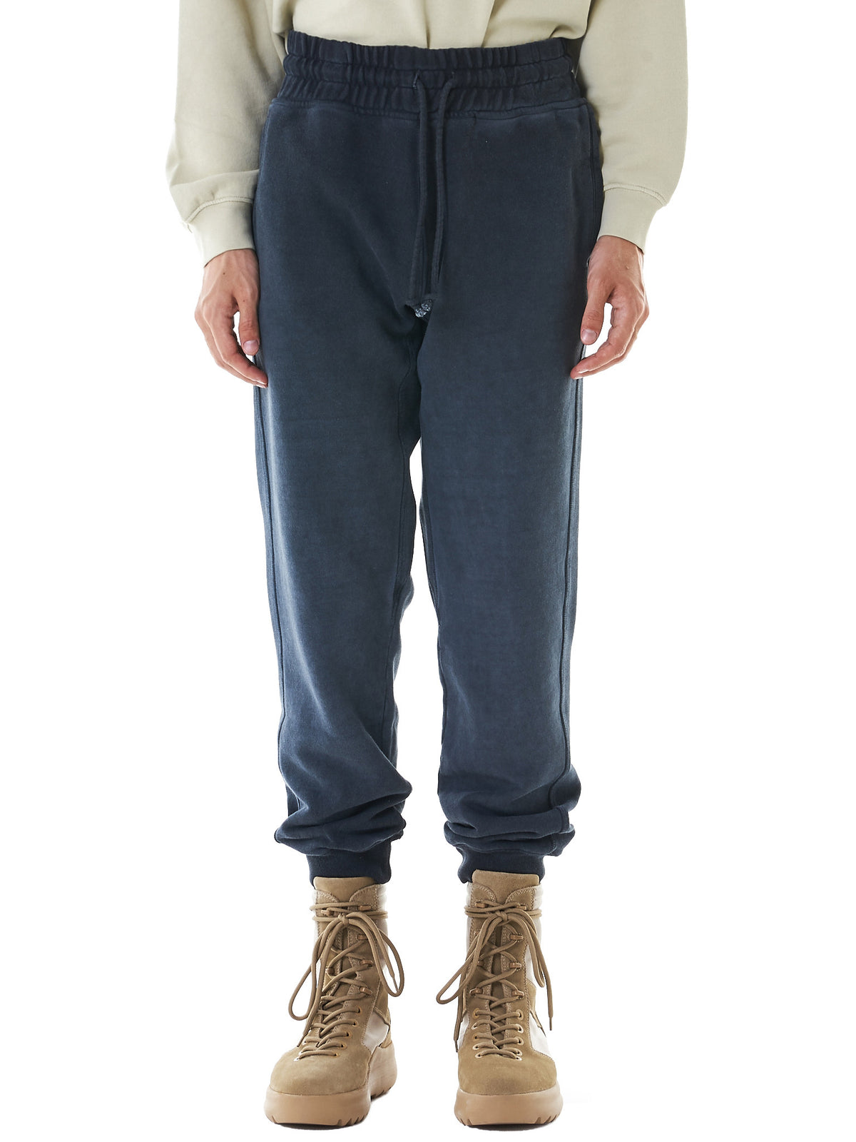 Relaxed Sweatpants (KW4M302114-BAT)