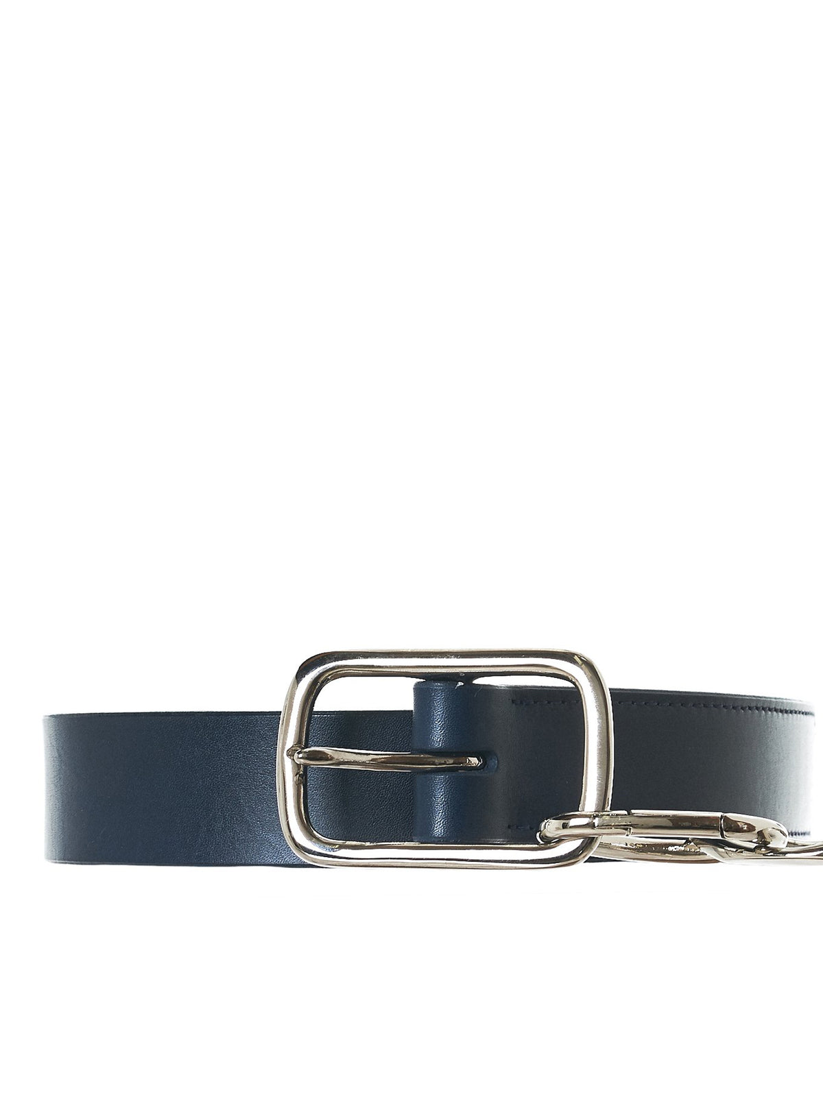 Venczel Double Ring Belt - Hlorenzo
