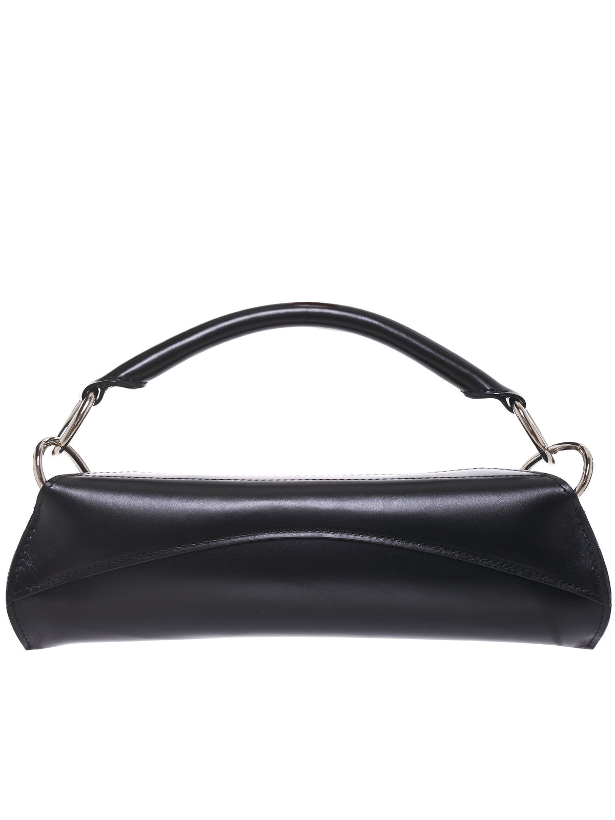 Horizontal Purse (L041924B-BLACK-VEG-TAN)