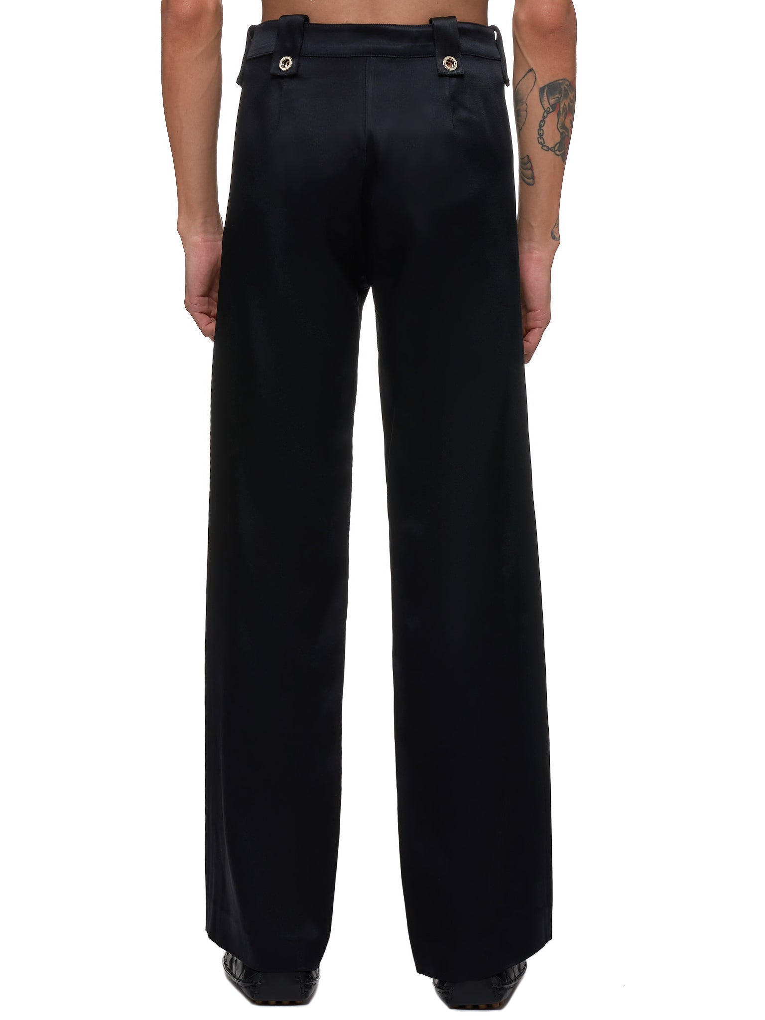 Ludovic de Saint Sernin Pants - Hlorenzo Back