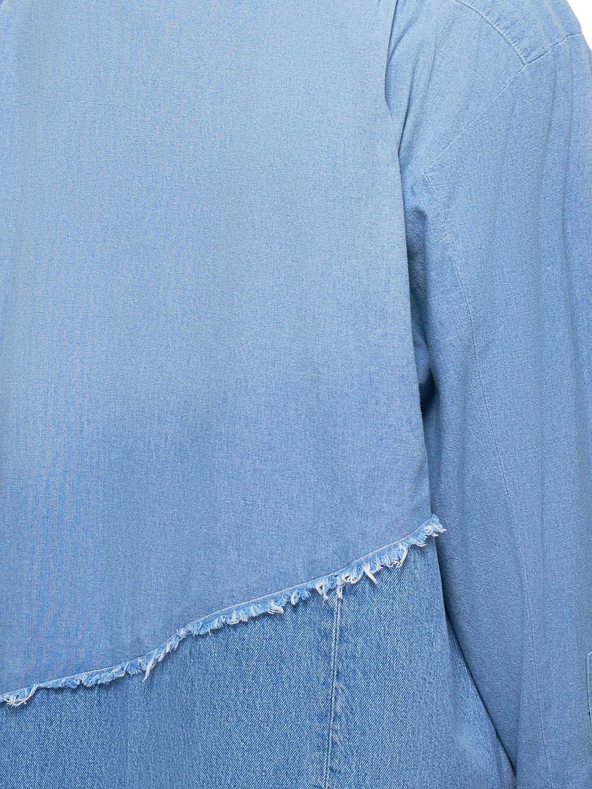 Greg Lauren Shirt - Hlorenzo Detail 2