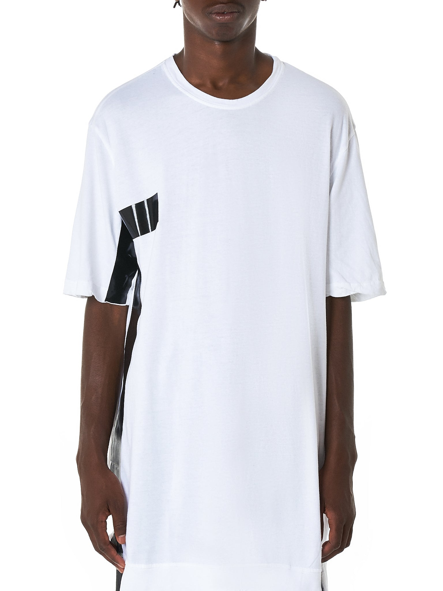 Lost & Found Rooms Tee Shirt - Hlorenzo Front