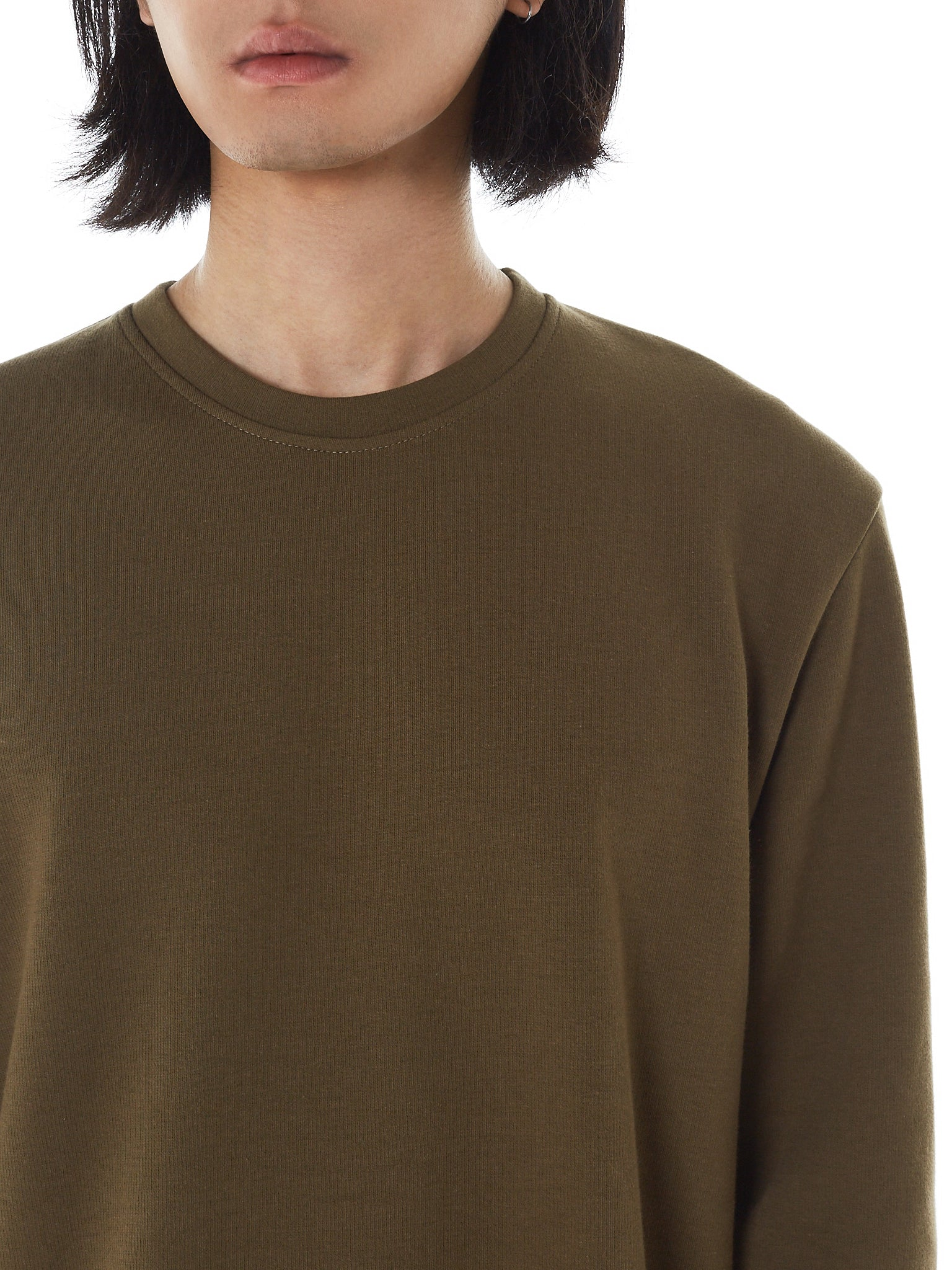 Lost & Found Rooms Sweater - Hlorenzo Detail 1