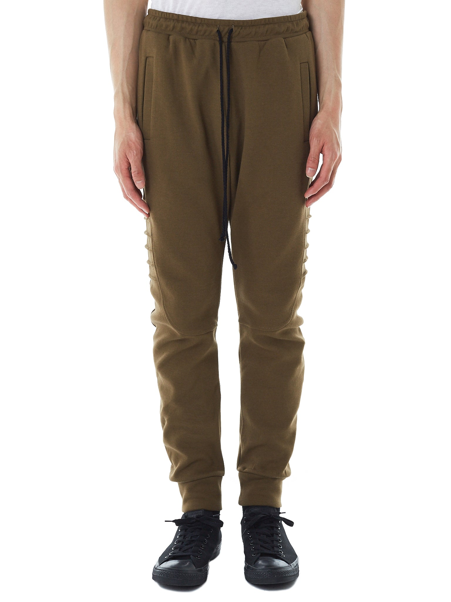Lost & Found Rooms Jogger - Hlorenzo Front