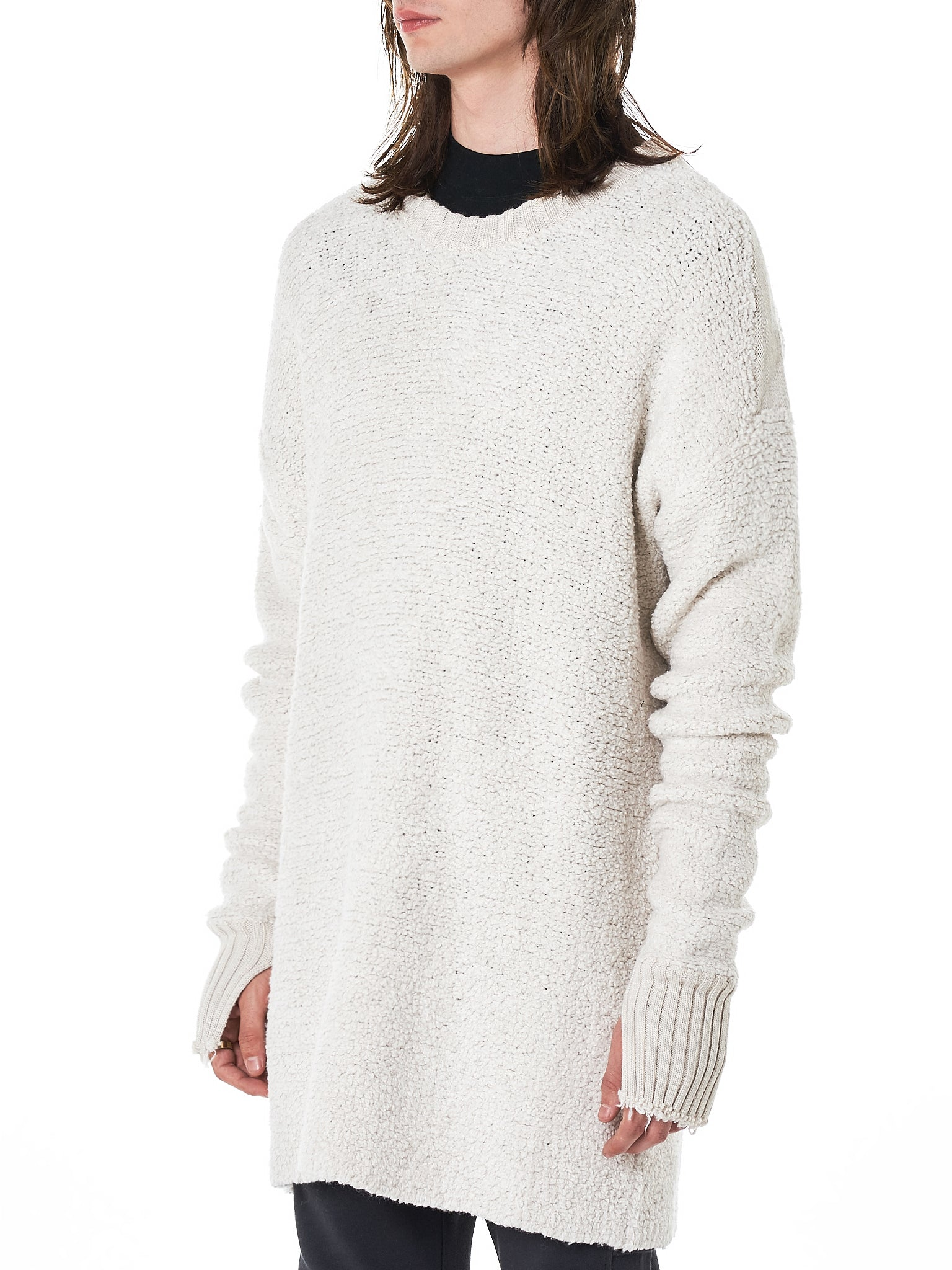 Lost & Found Rooms Sweater - Hlorenzo Side