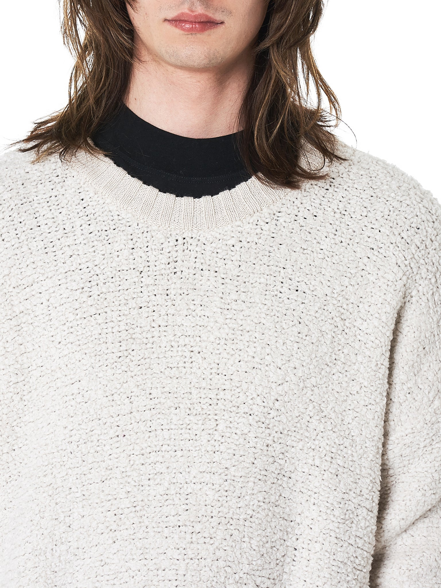 Lost & Found Rooms Sweater - Hlorenzo detail 3