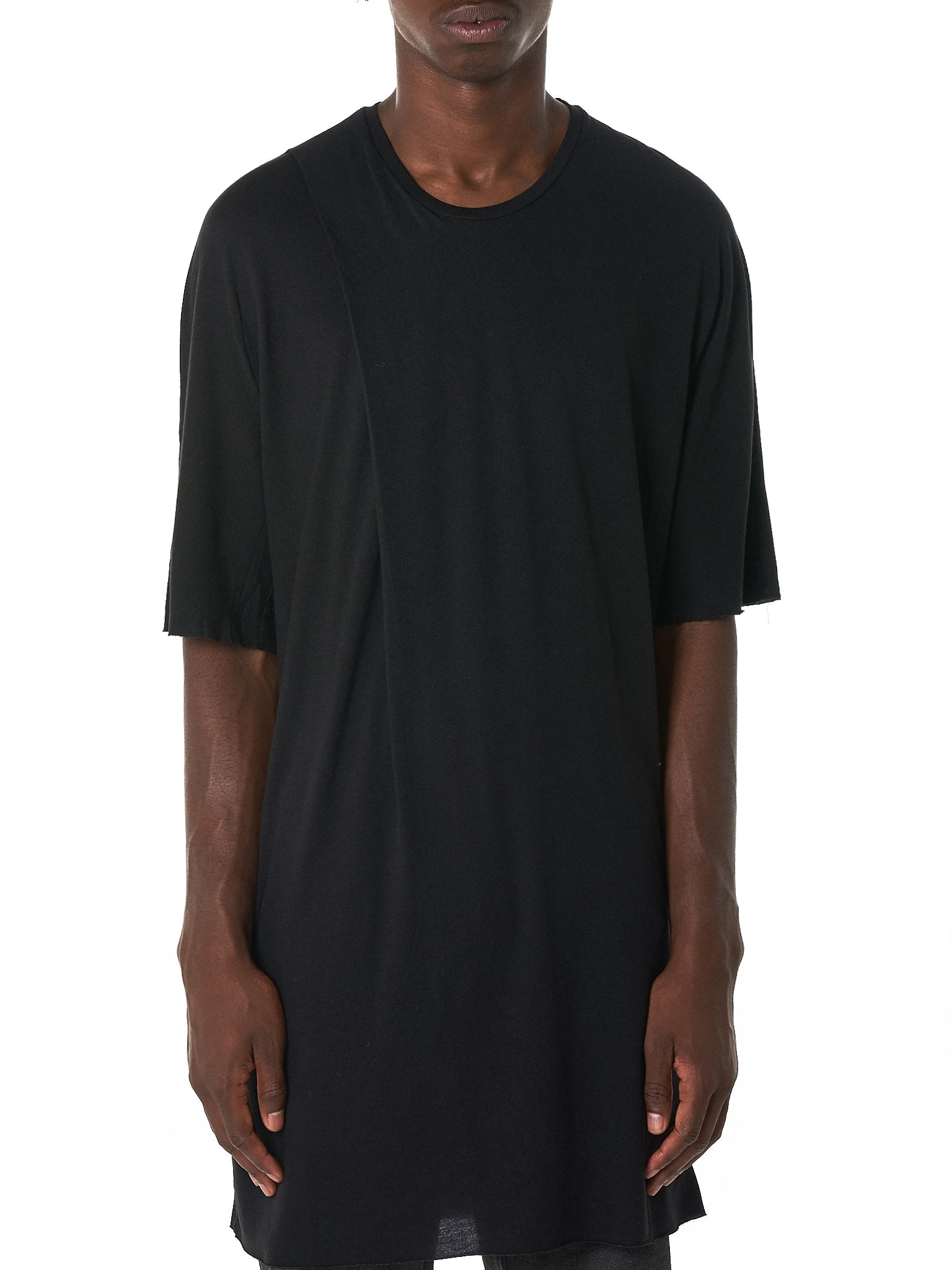 Lost & Found Tee - Hlorenzo Front