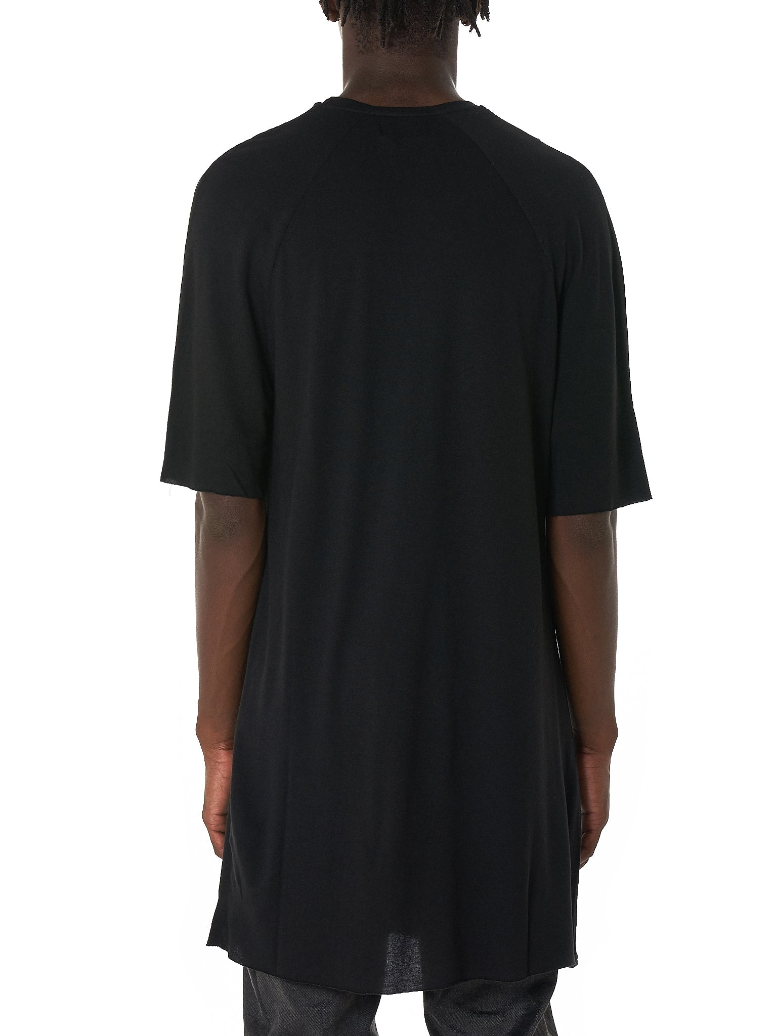 Lost & Found Tee - Hlorenzo Back