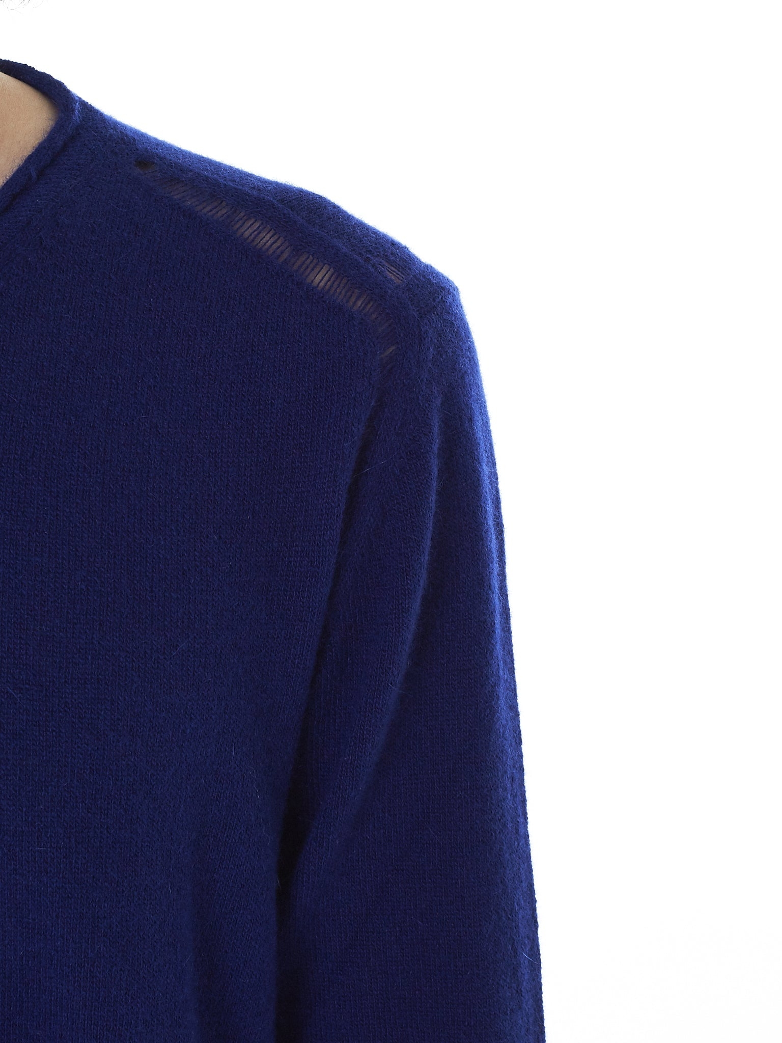 Lost & Found Sweater - Hlorenzo Detail 3