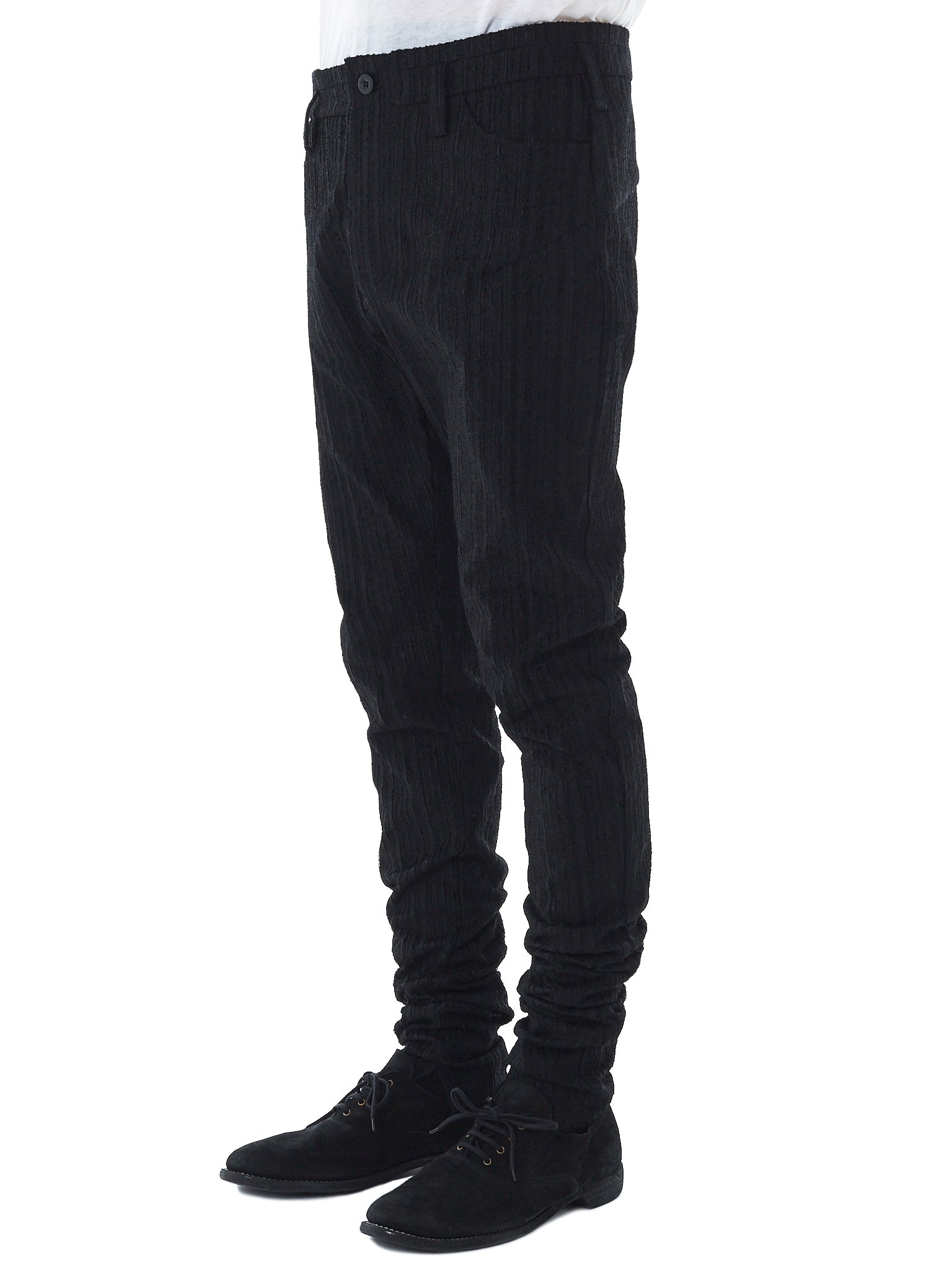Lost & Found Trouser - Hlorenzo Side