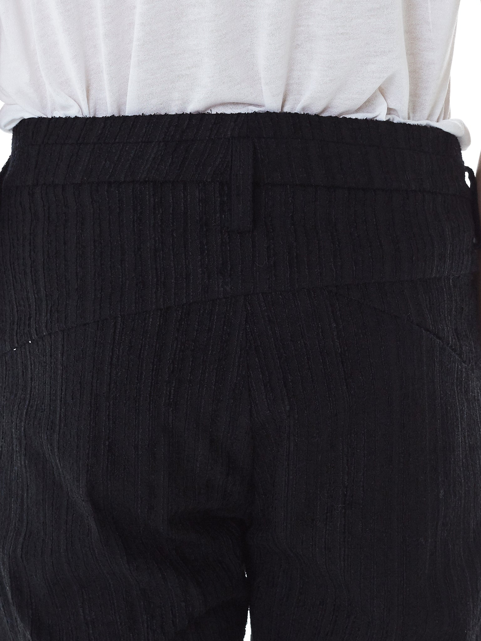Lost & Found Trouser - Hlorenzo Detail 2