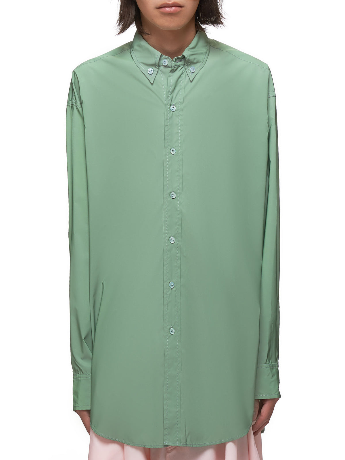 Anderson Reflective Shirt (M7PR320-GREEN)