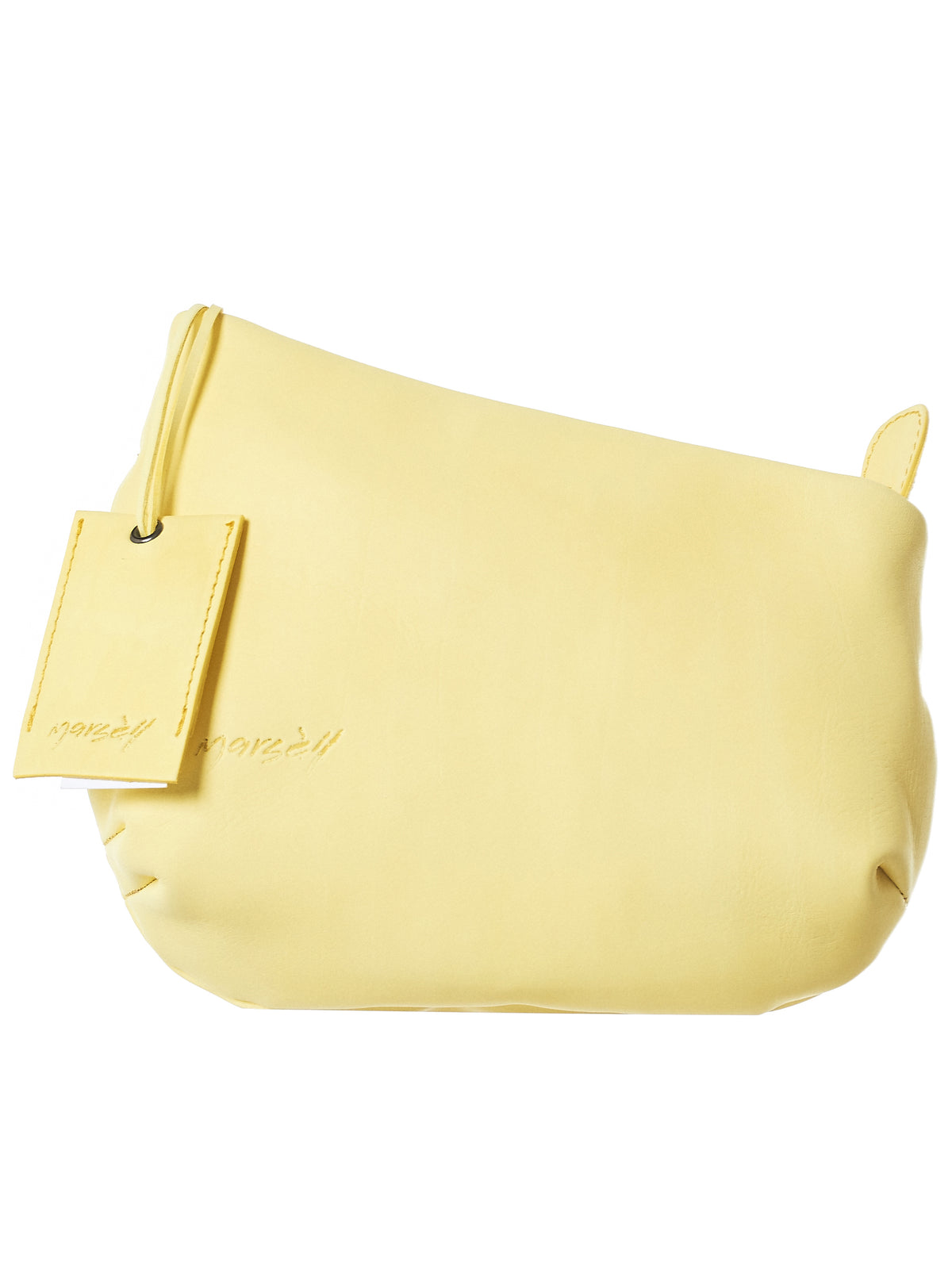 Marsell Asymmetric Purse - Hlorenzo Front
