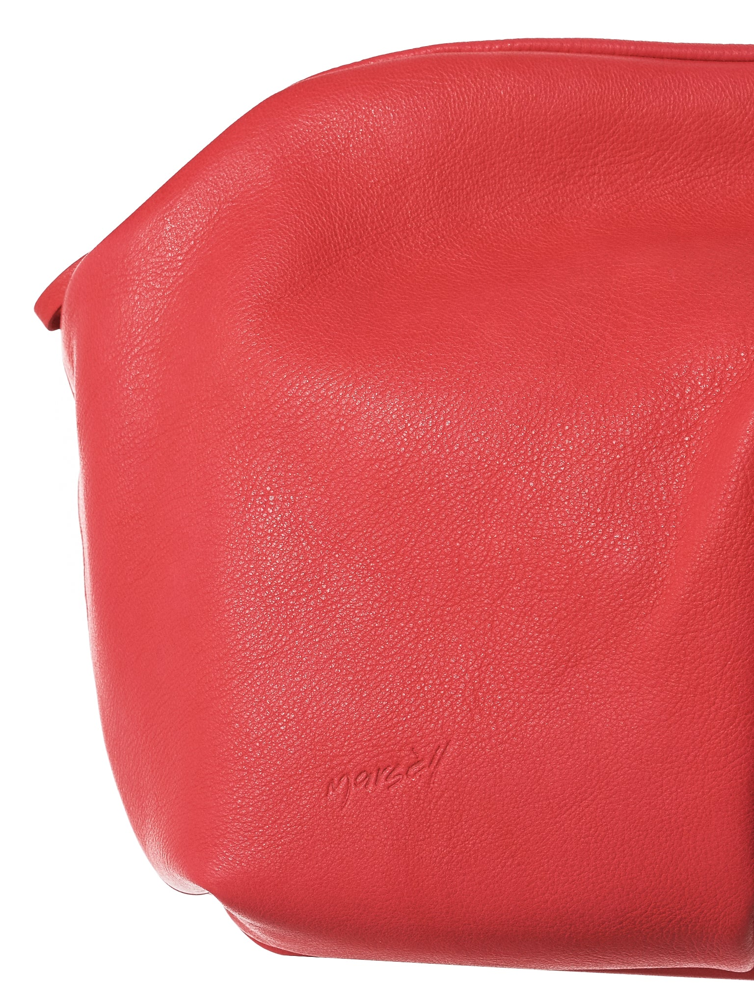 Marsell Leather Purse - Hlorenzo Detail 1