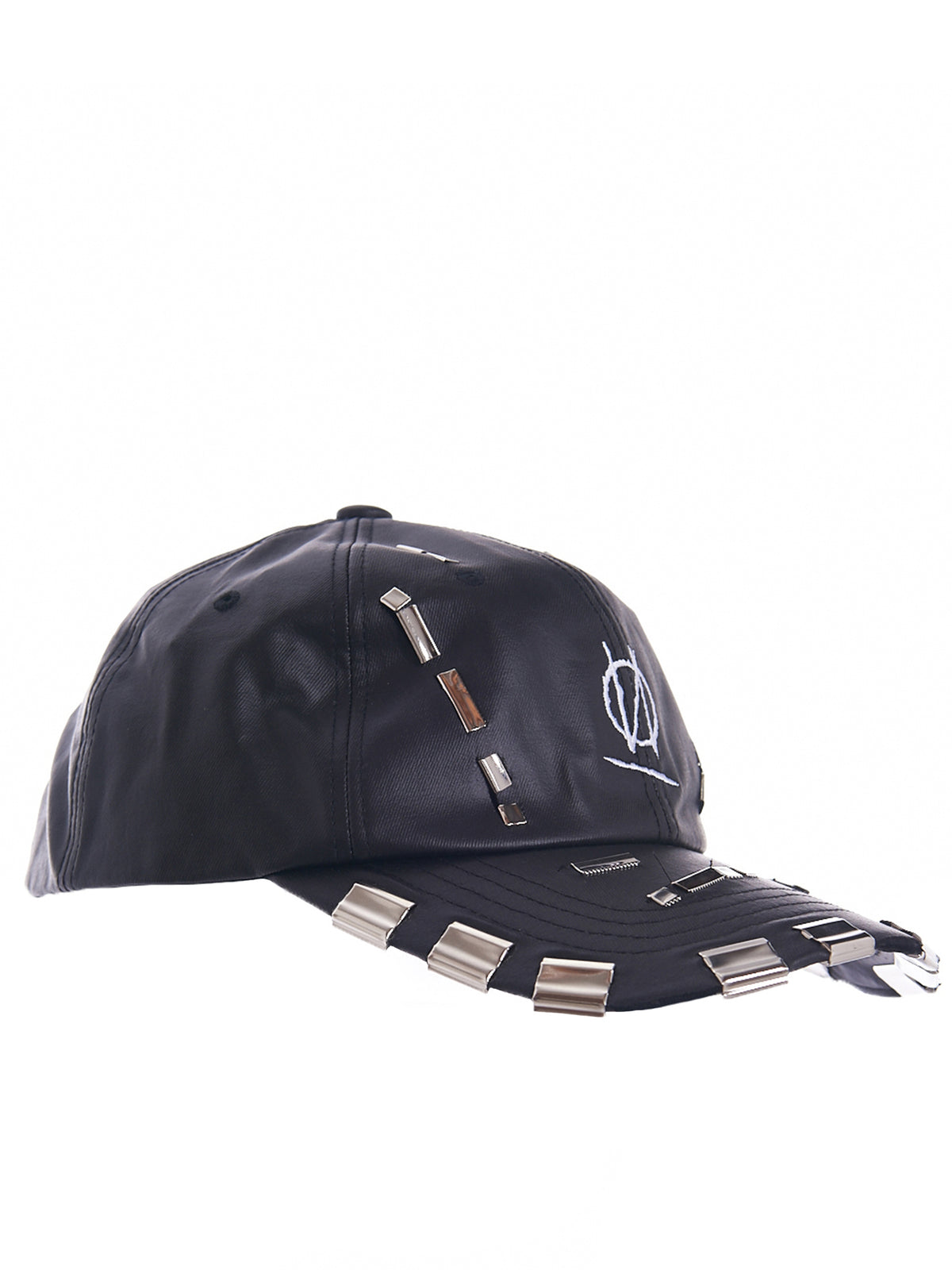 99%IS Logo Steel Cap - Hlorenzo Front