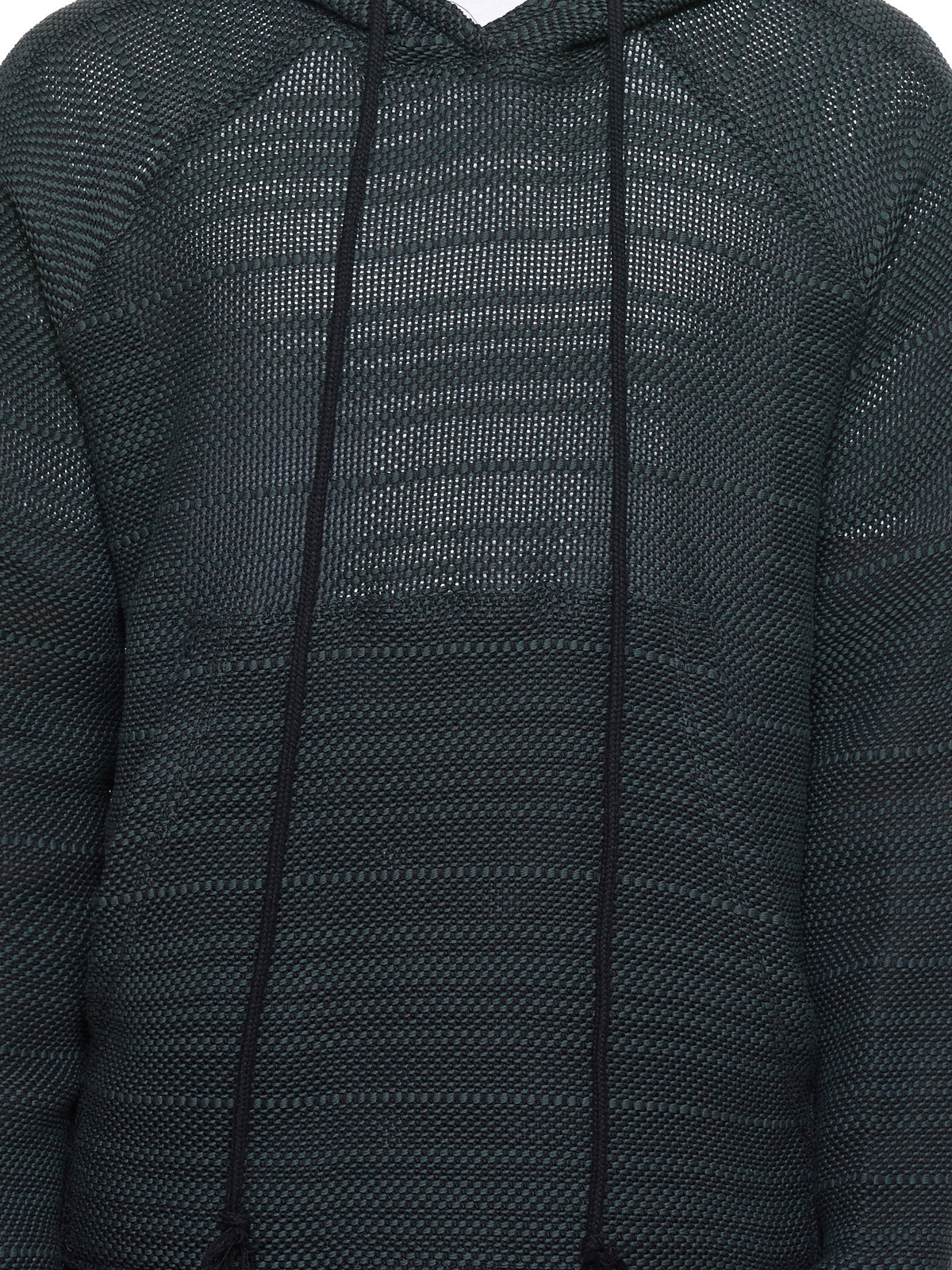 Song for the Mute Hoodie - Hlorenzo Detail 2
