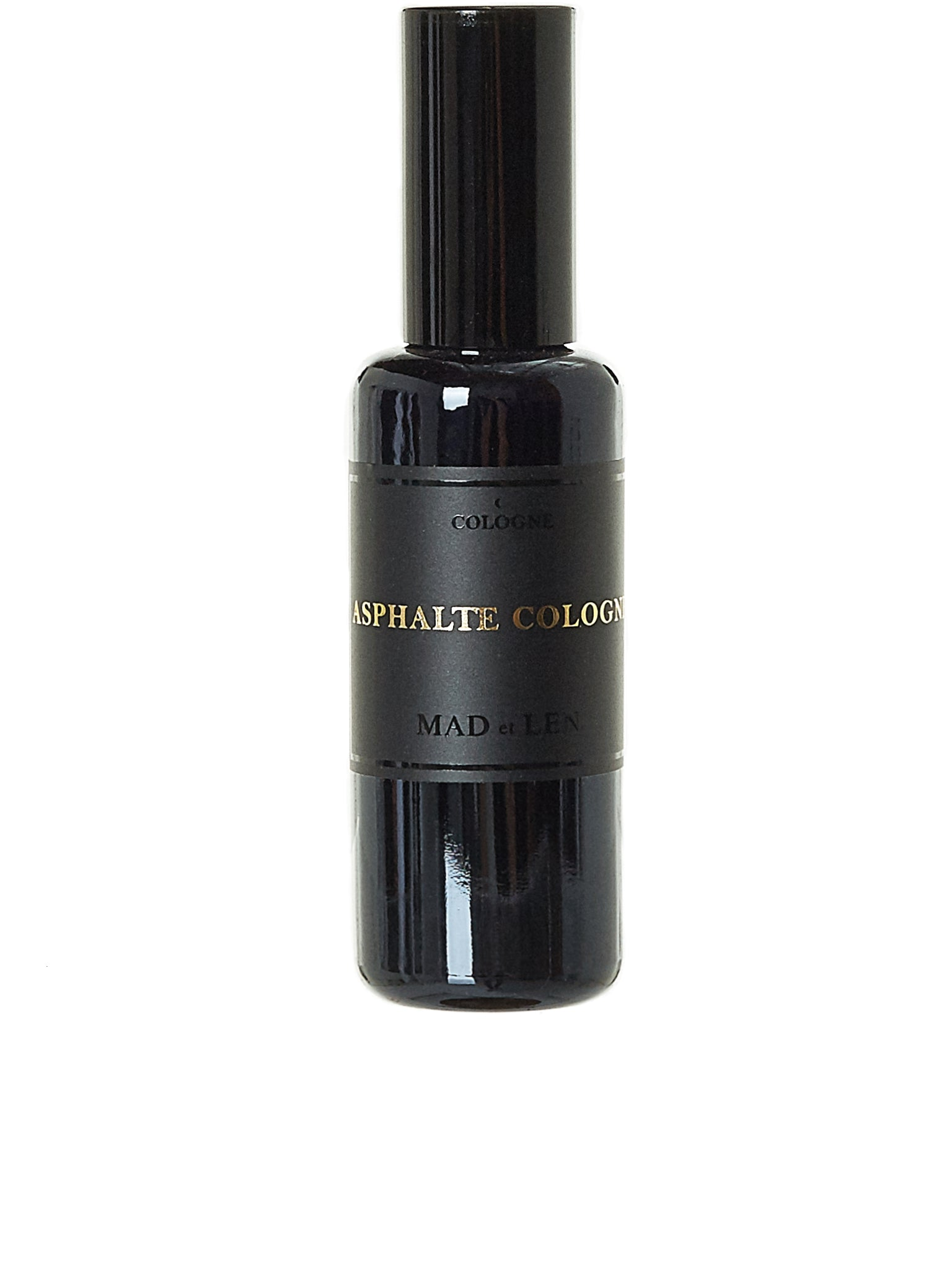 'Asphalte' Eau de Parfum (ML-EDPC-AS-ASPHALTE-COL-50ML)