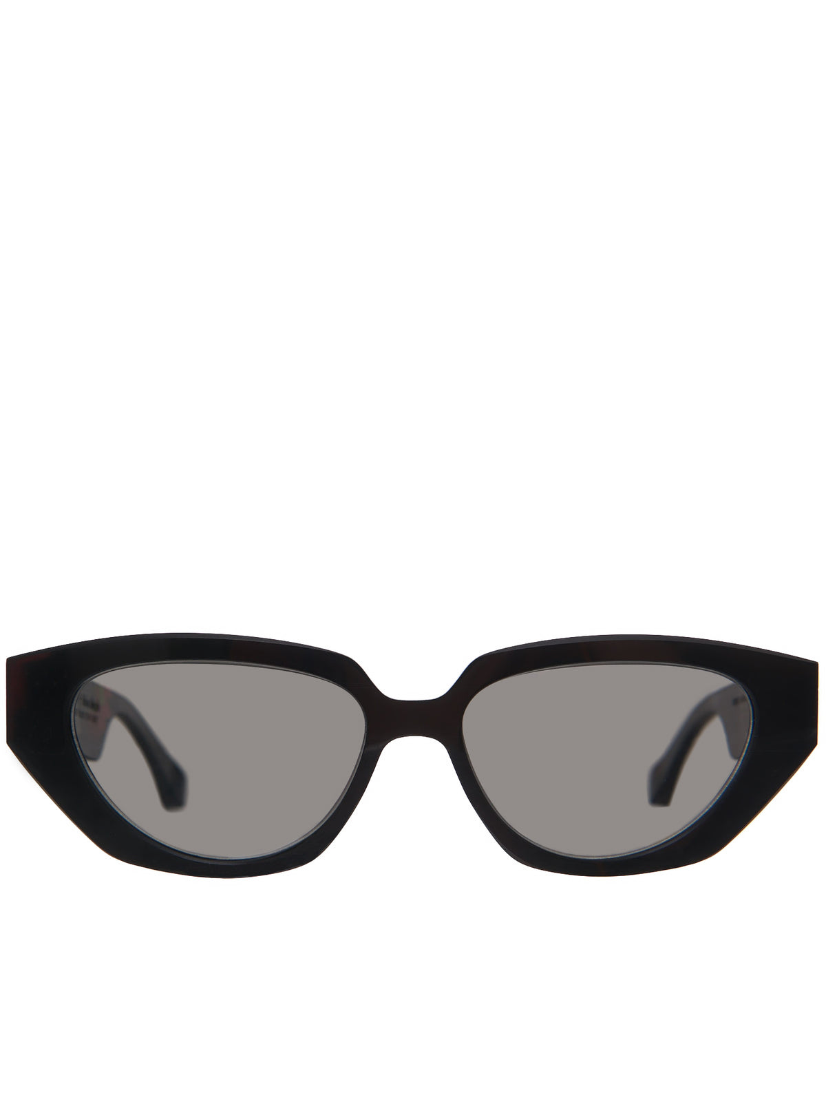 Tonal Sunglasses (MMRAW015-RAW-BLACK-GREY-SOLID)