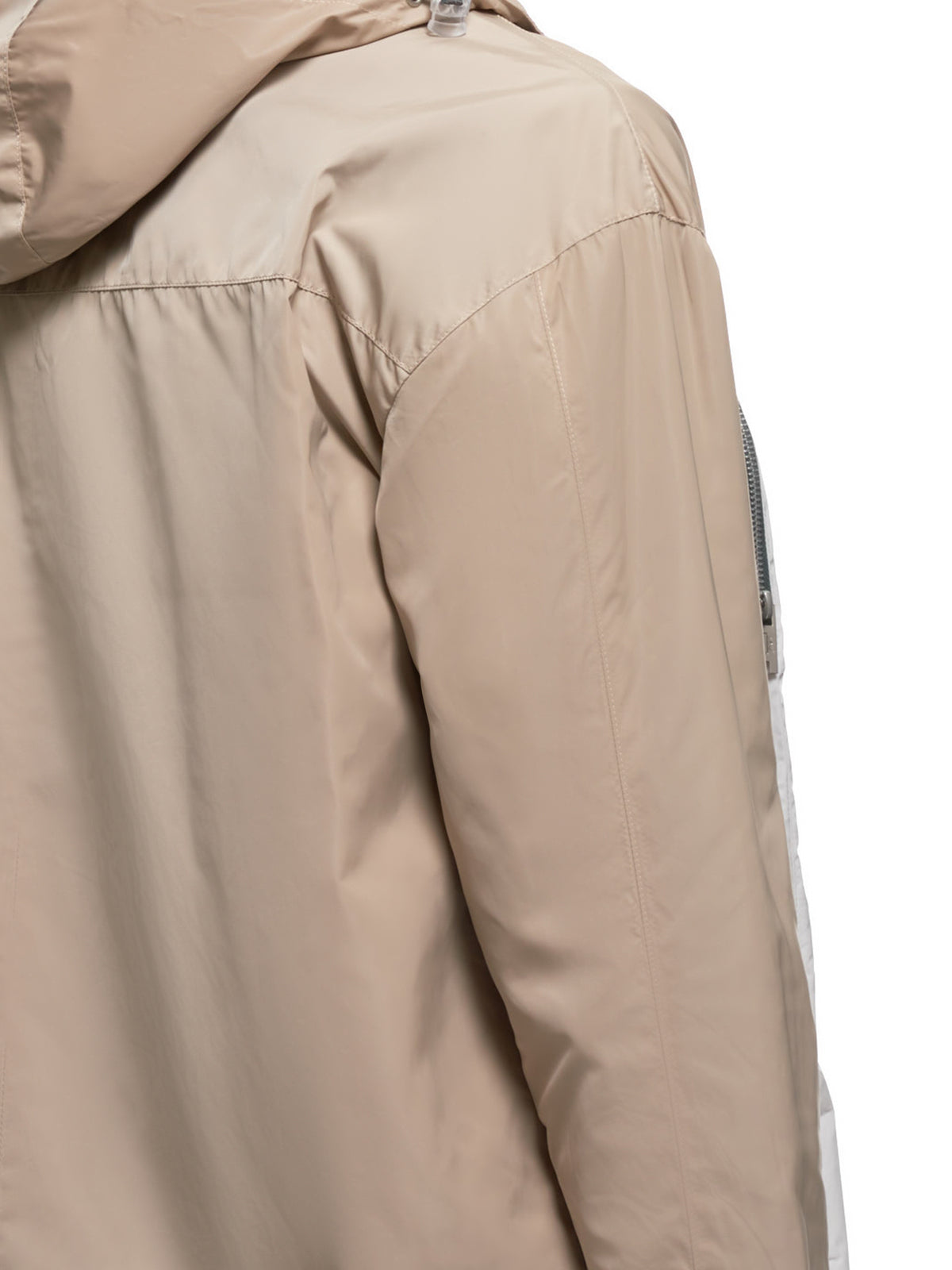 A Cold Wall Jacket | H.Lorenzo Detail 2