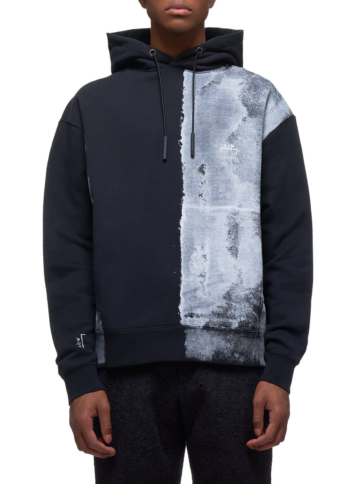 A Cold Wall Sweater - Hlorenzo Front