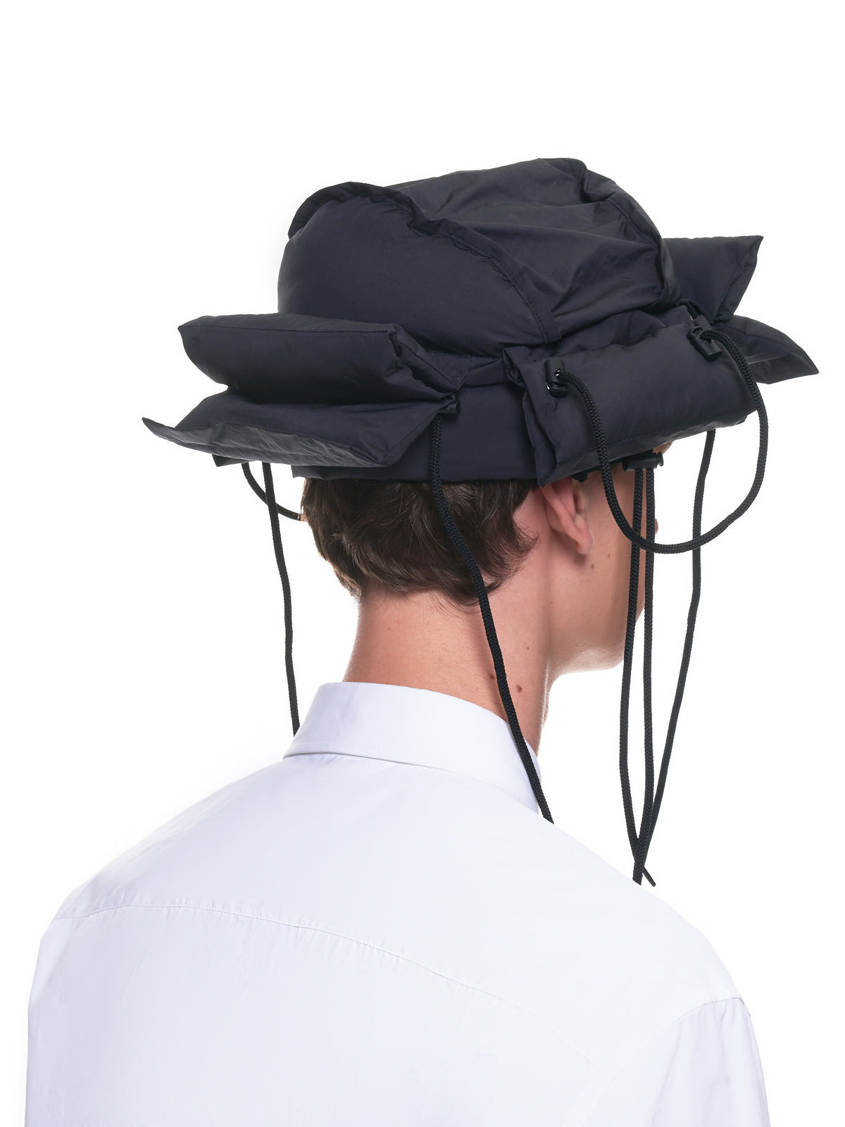 Fold Hat (MWOHAT01-BLACK)