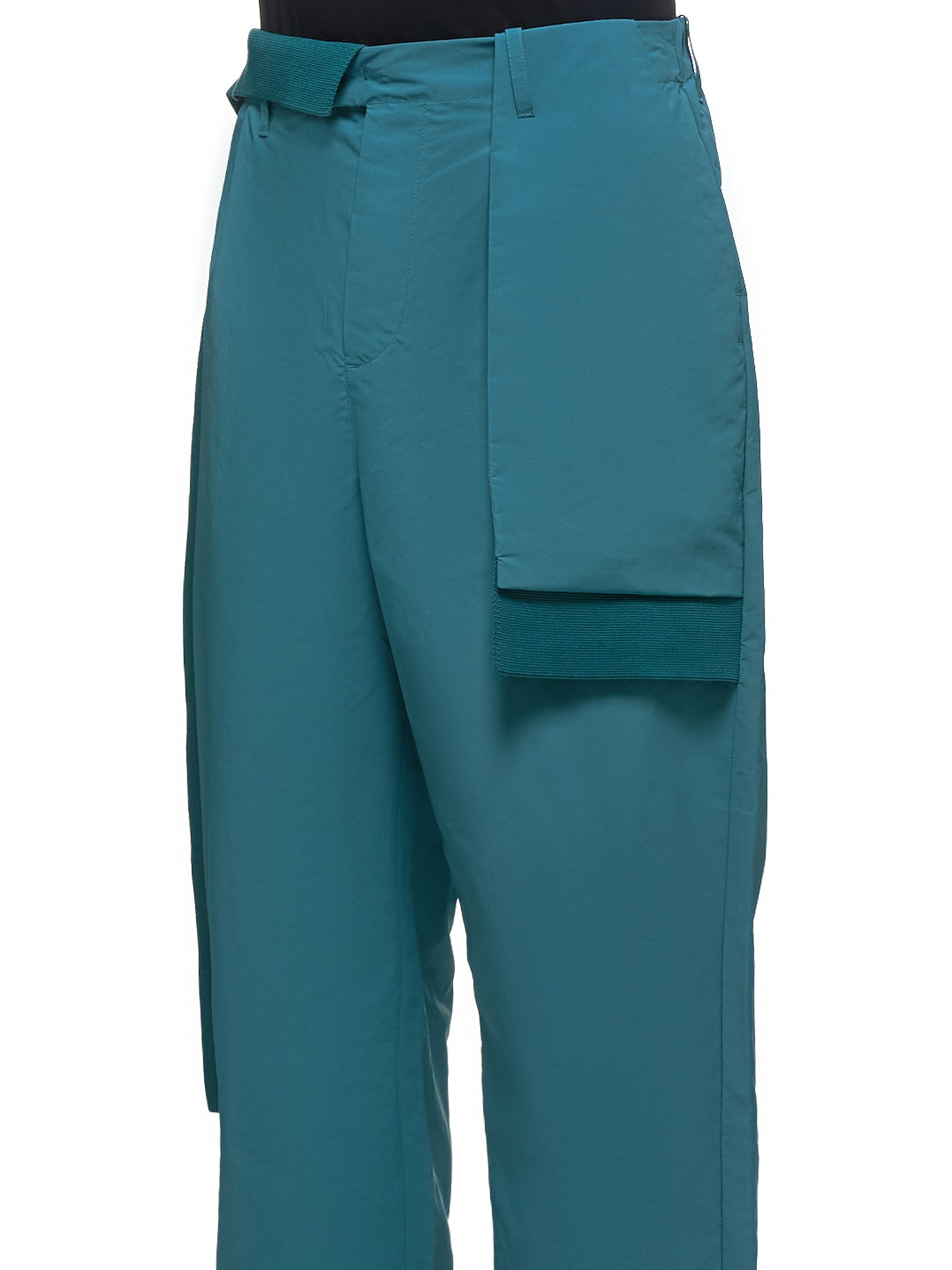 Craig Green Pants - Hlorenzo Detail 1