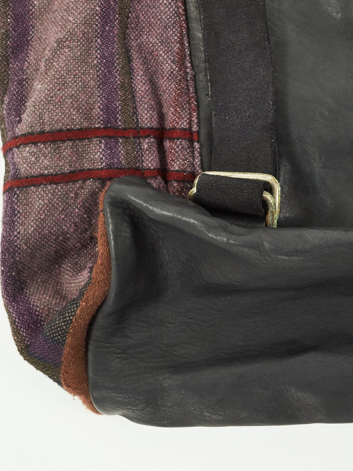 Guidi Backpack - Hlorenzo Detail 3