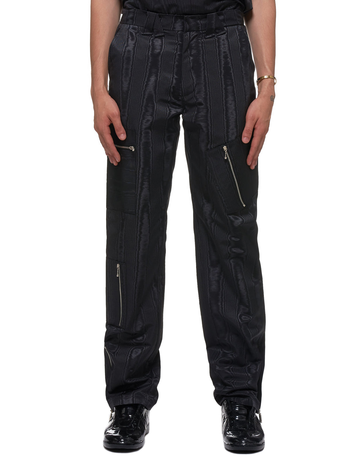 Nicomede Trouser - Hlorenzo Front