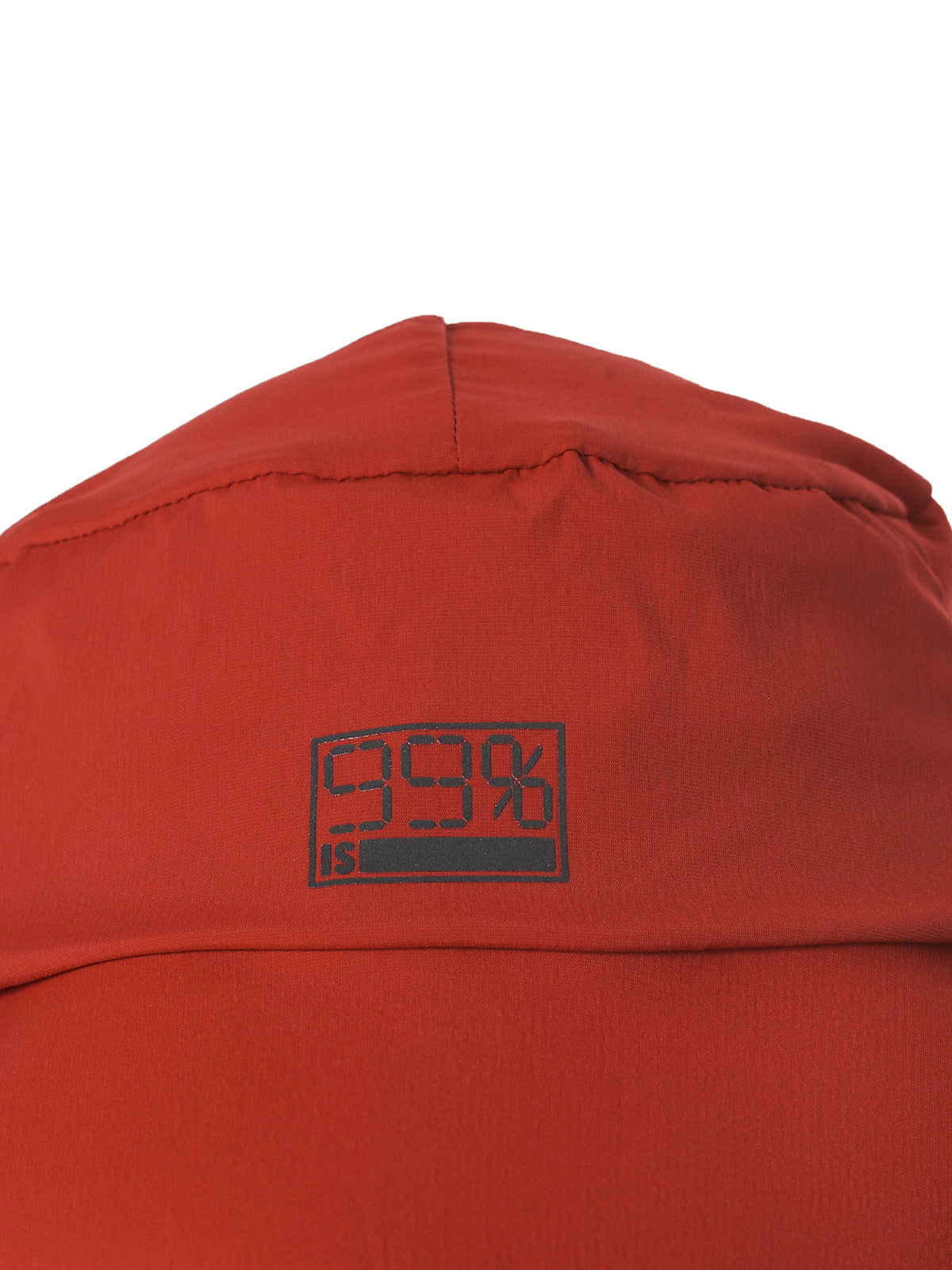 'Night To Dreams' Shielded Cap (NN11-ACC01-RED)